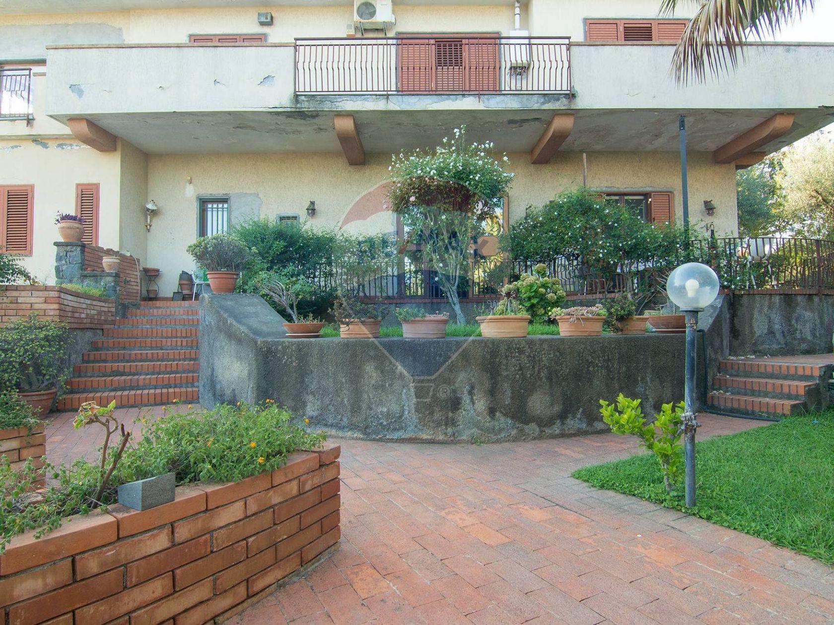 Villa singola San Gregorio di Catania, CT Vendita - Foto 9