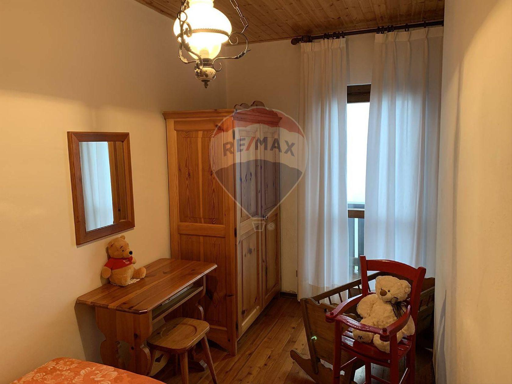 Villa singola Nevegal, Belluno, BL Vendita - Foto 22