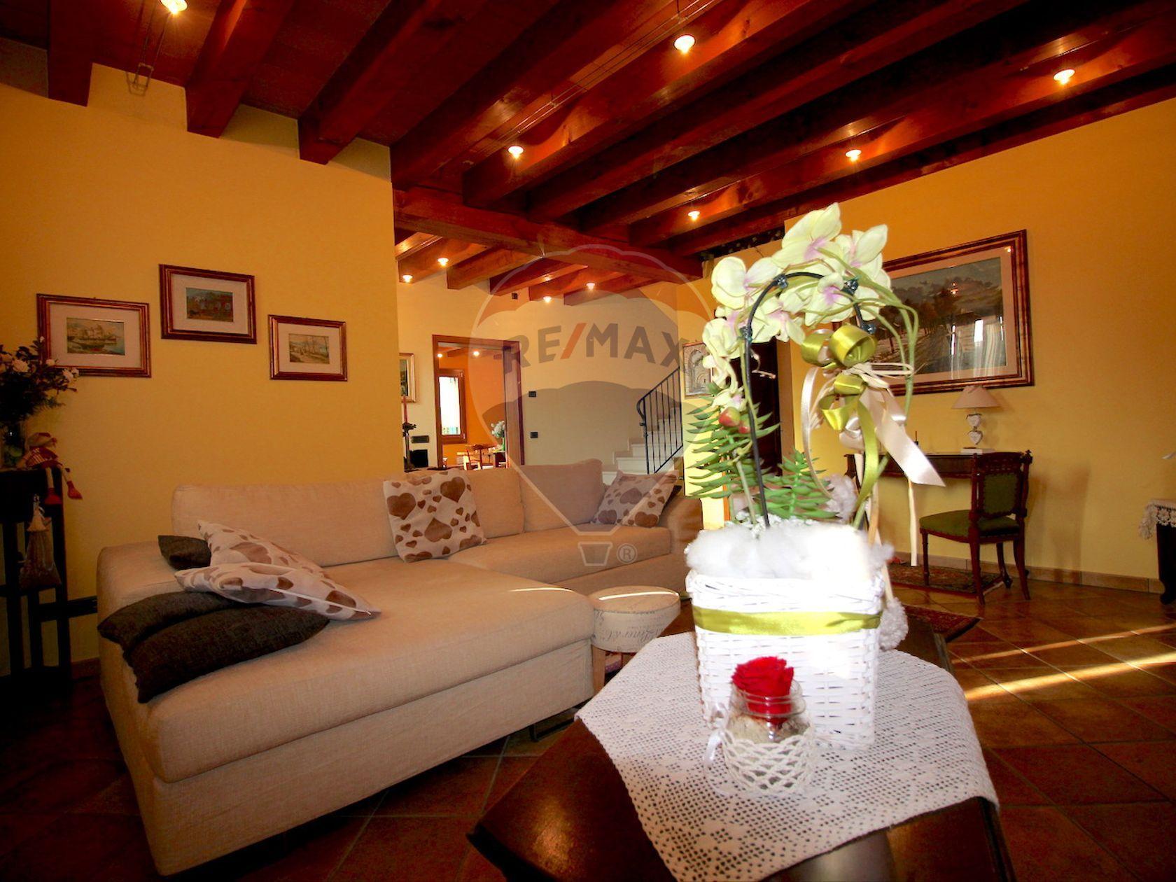 Villa singola Grisignano di Zocco, VI Vendita - Foto 3