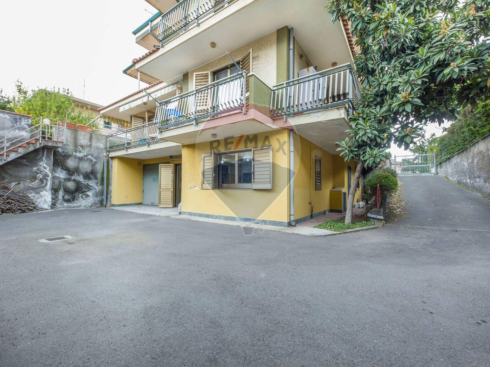 Villa singola San Giovanni la Punta, CT Vendita - Foto 5