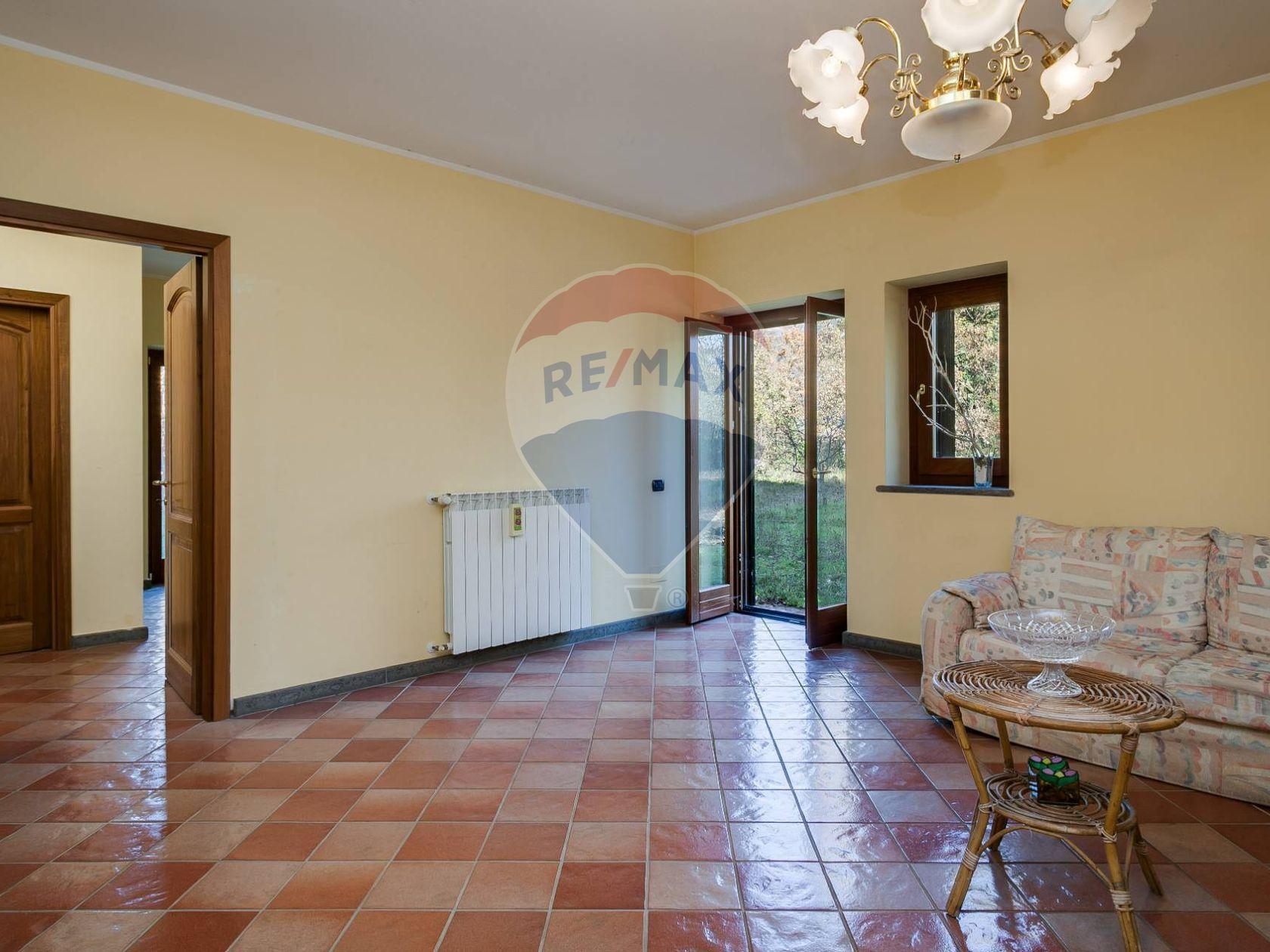 Casa Indipendente Pitocco, Vico nel Lazio, FR Vendita - Foto 22