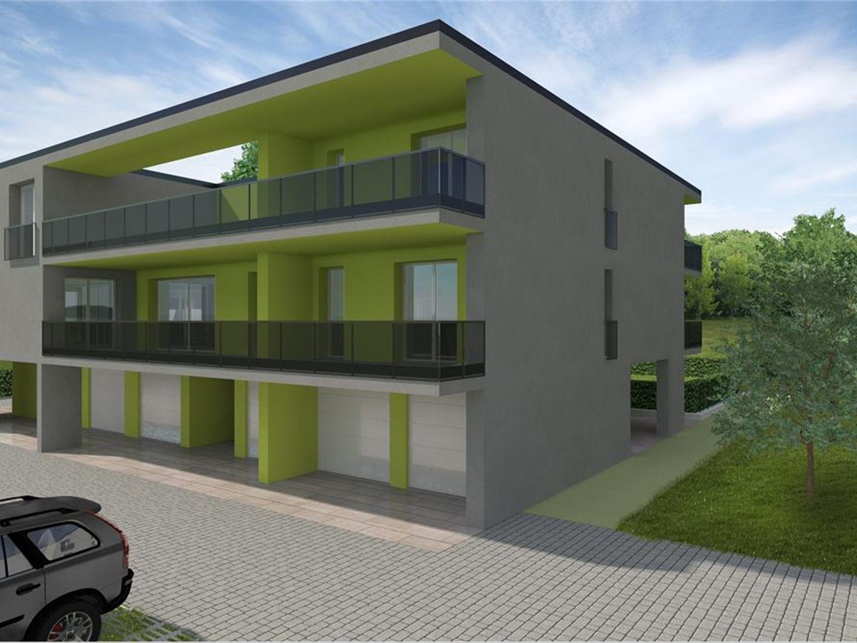 Appartamento Tencarola, Selvazzano Dentro, PD Vendita - Foto 3