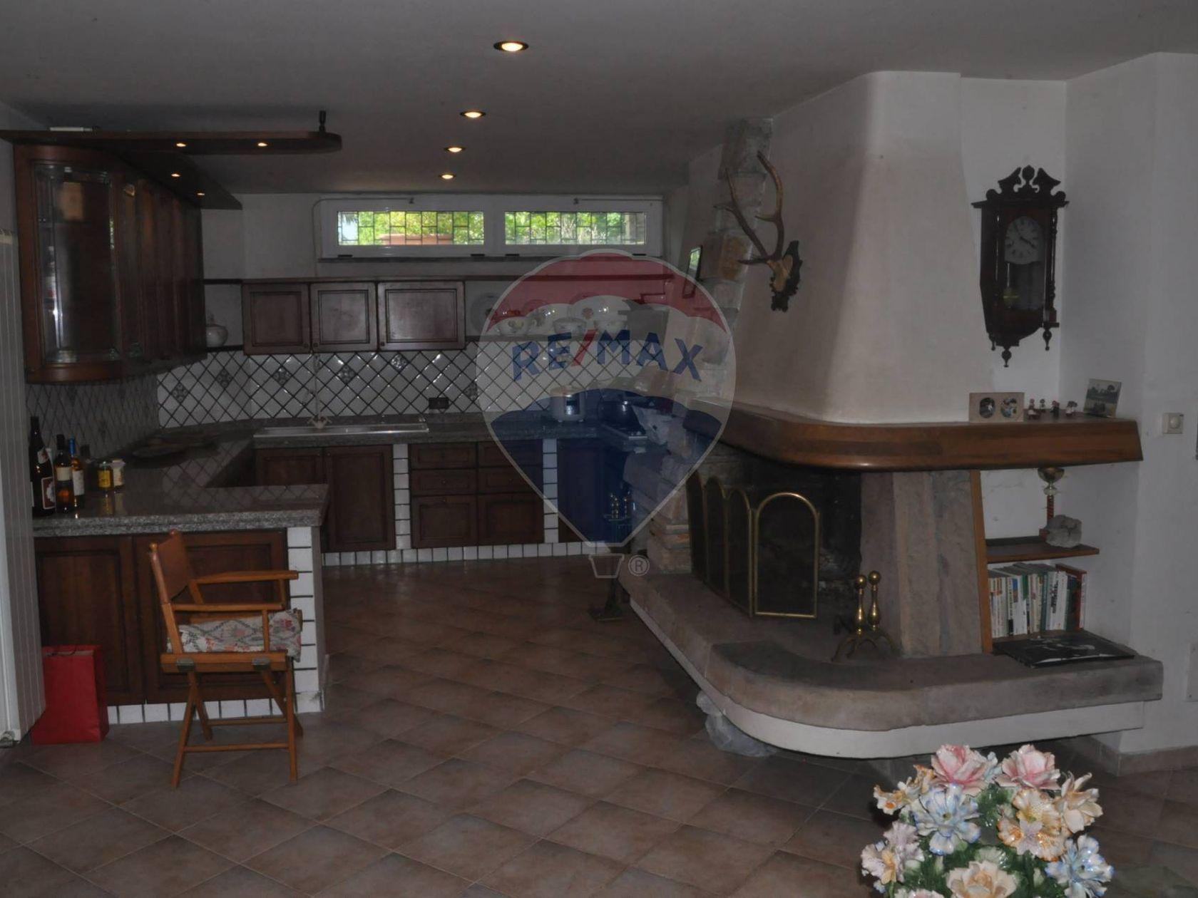 Villa singola Canale Monterano, RM Vendita - Foto 41