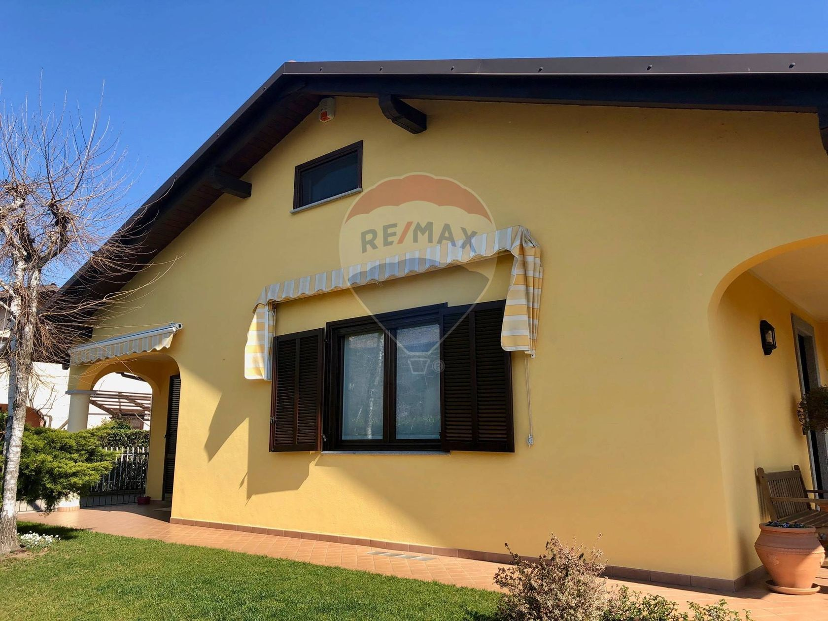 Villa singola Feletto, TO Vendita