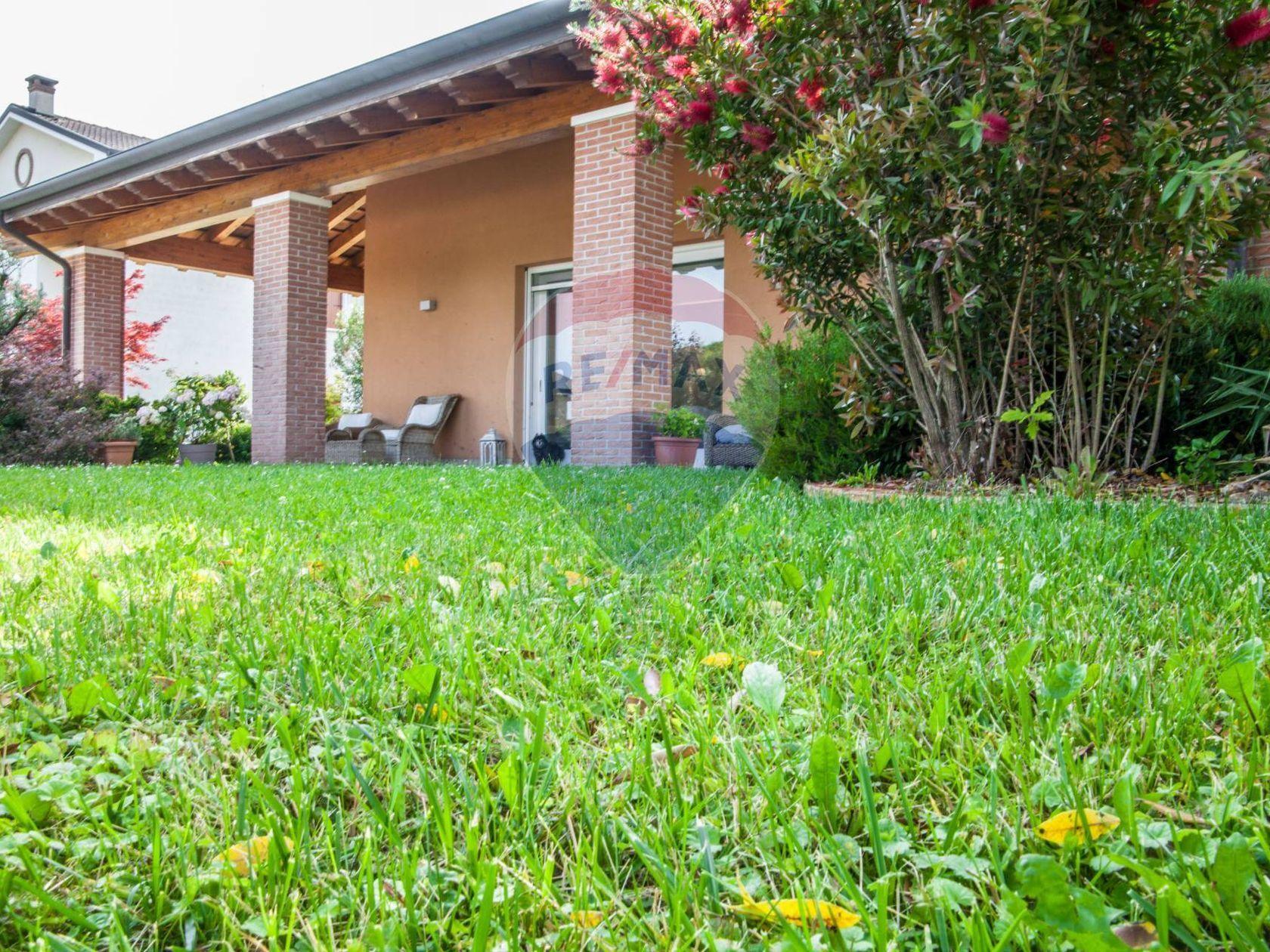 Villa singola Sant'Andrea, Campodarsego, PD Vendita - Foto 57