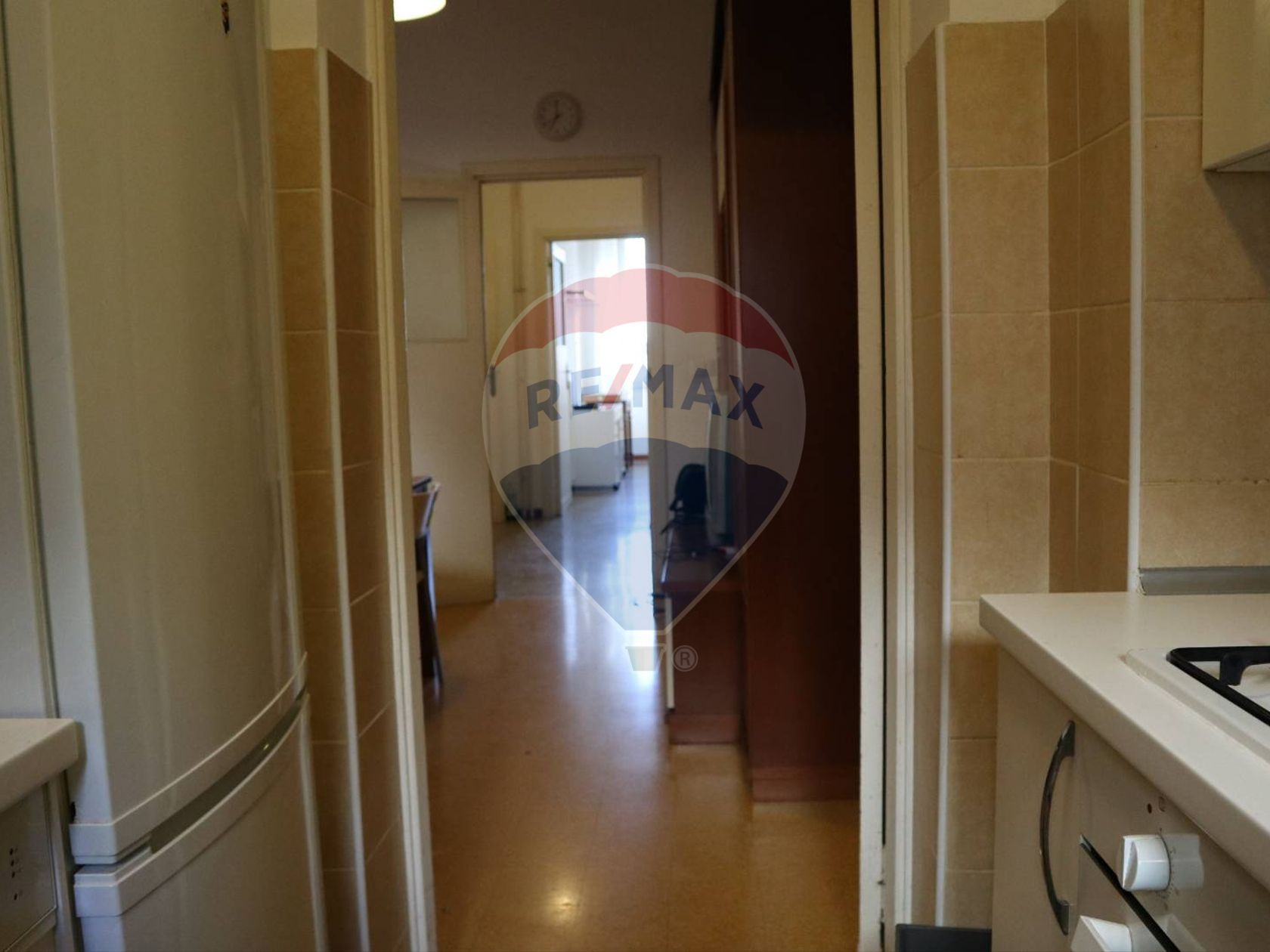 Appartamento San Lorenzo, Roma, RM Vendita - Foto 43