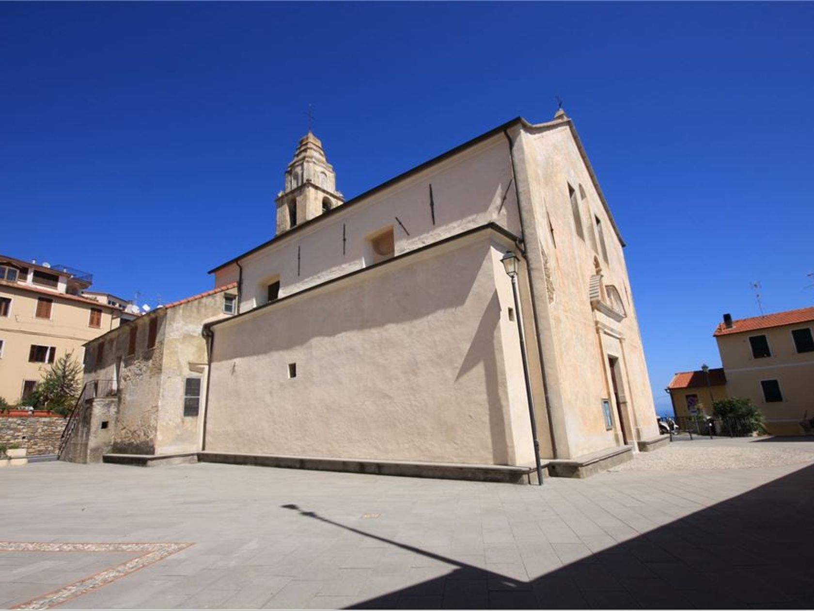 Villa singola Cipressa, IM Vendita - Foto 47