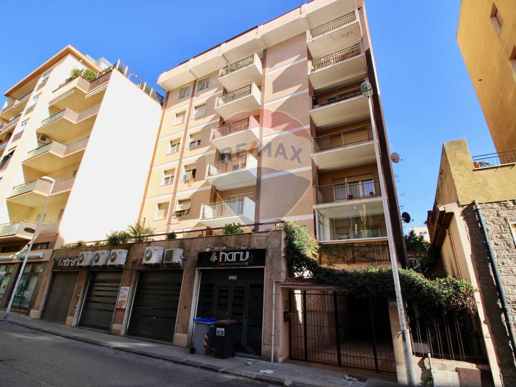 Appartamento V.le Italia, Sassari, SS Vendita