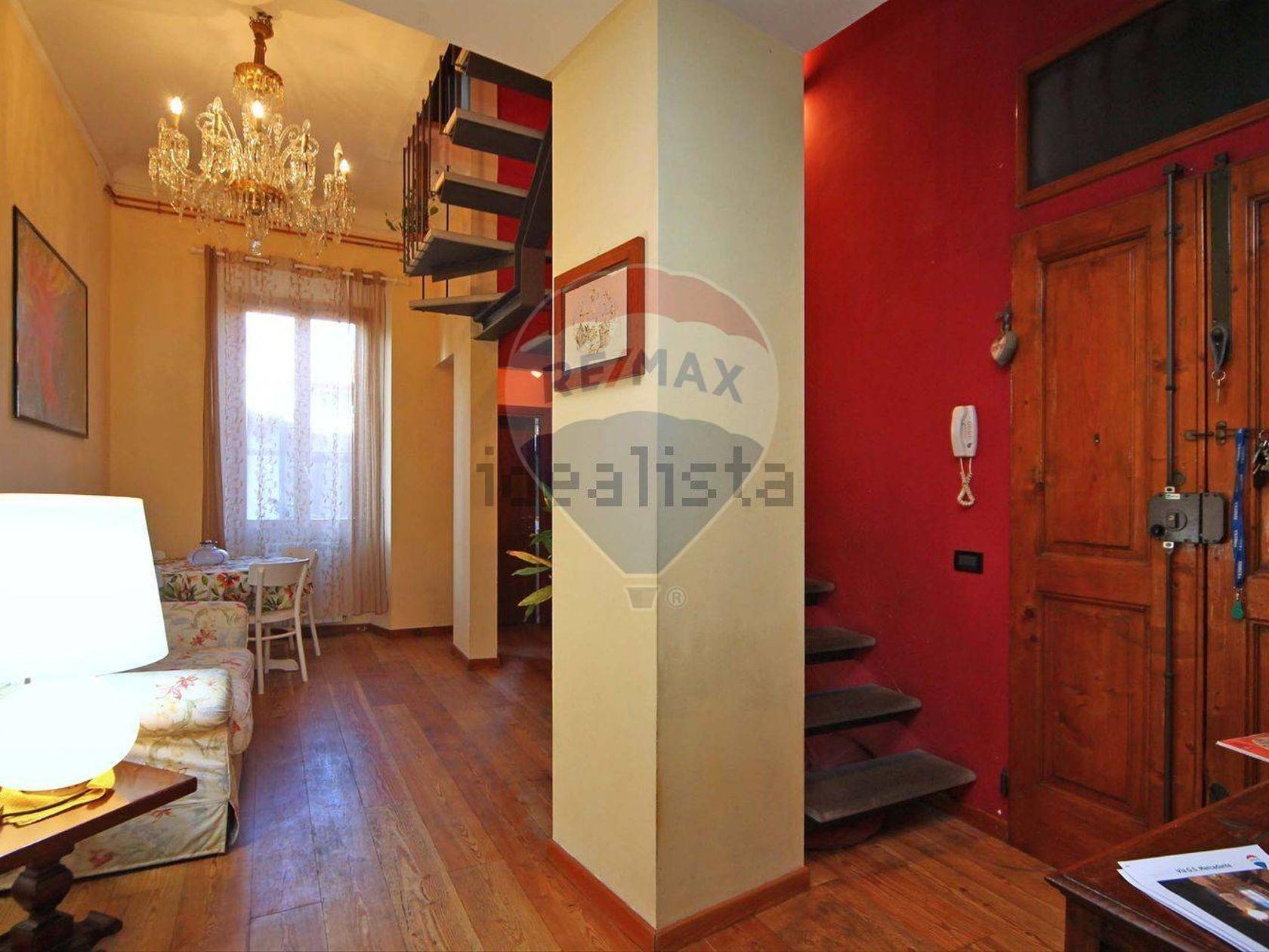 Appartamento Firenze - Porta A Prato San Jacopino Fortezza, Firenze, FI Vendita - Foto 15