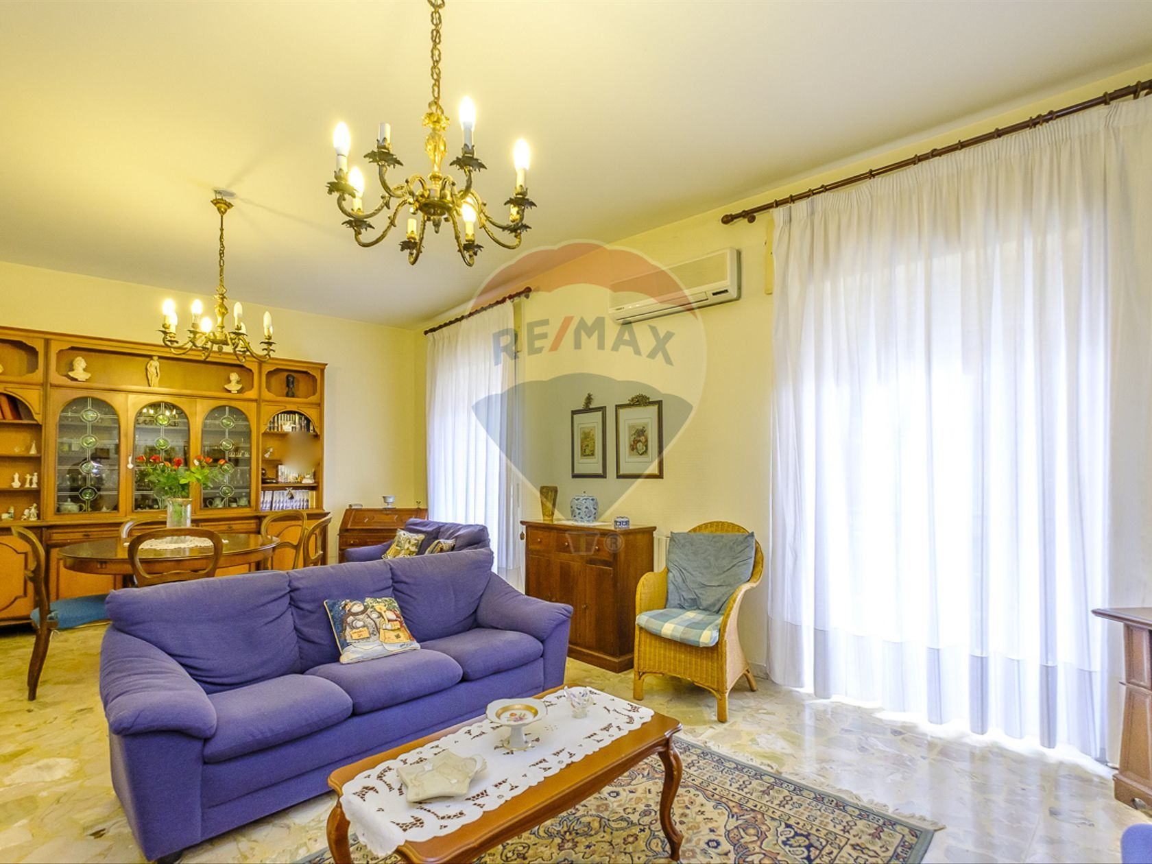 Appartamento Siracusa- Scala Greca S. Panagia Teracati Zecchino, Siracusa, SR Vendita - Foto 4