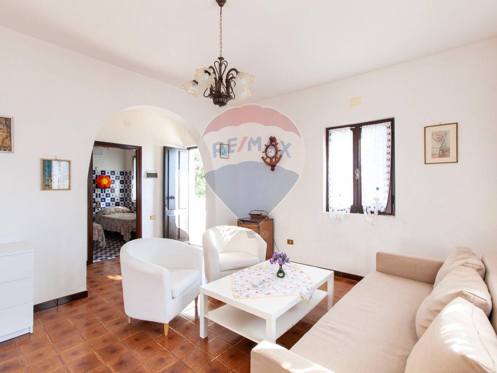 Villa singola Zona Santa Margherita, Pula, CA Vendita - Foto 39