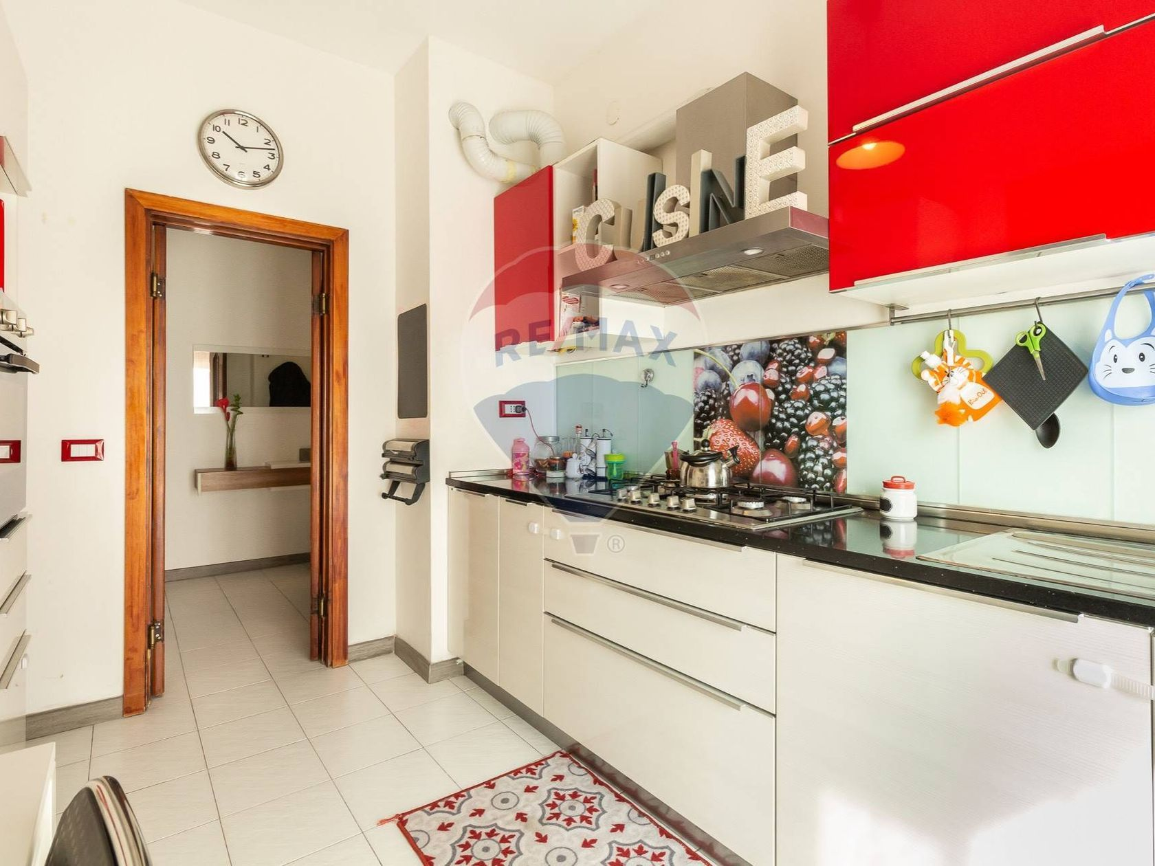 Appartamento Milano-certosa Quarto Oggiaro Villapizzone, Milano, MI Vendita - Foto 3