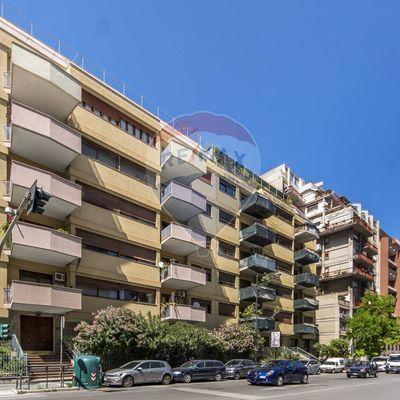 Appartamento Politeama Ruggero Settimo Notarbartolo, Palermo, PA Vendita - Foto 4