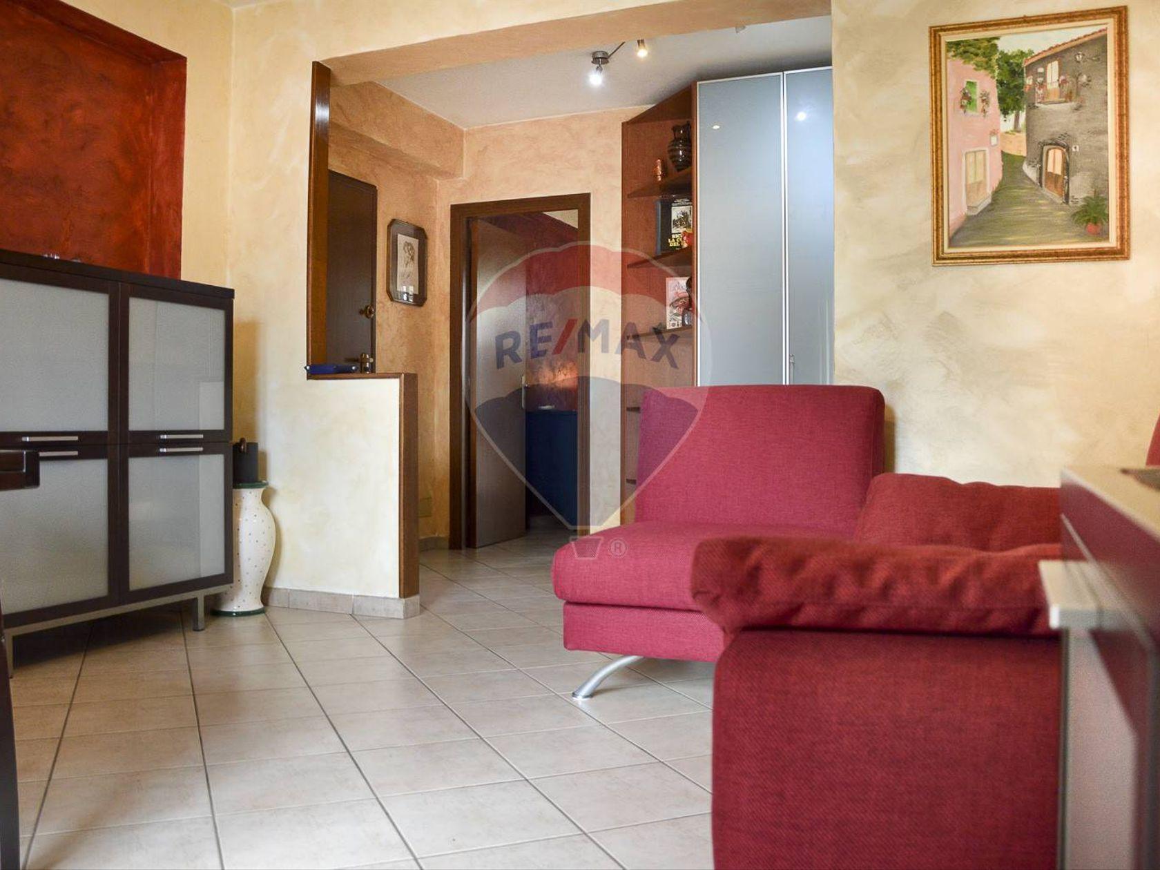Appartamento Tremestieri Etneo, CT Vendita - Foto 12