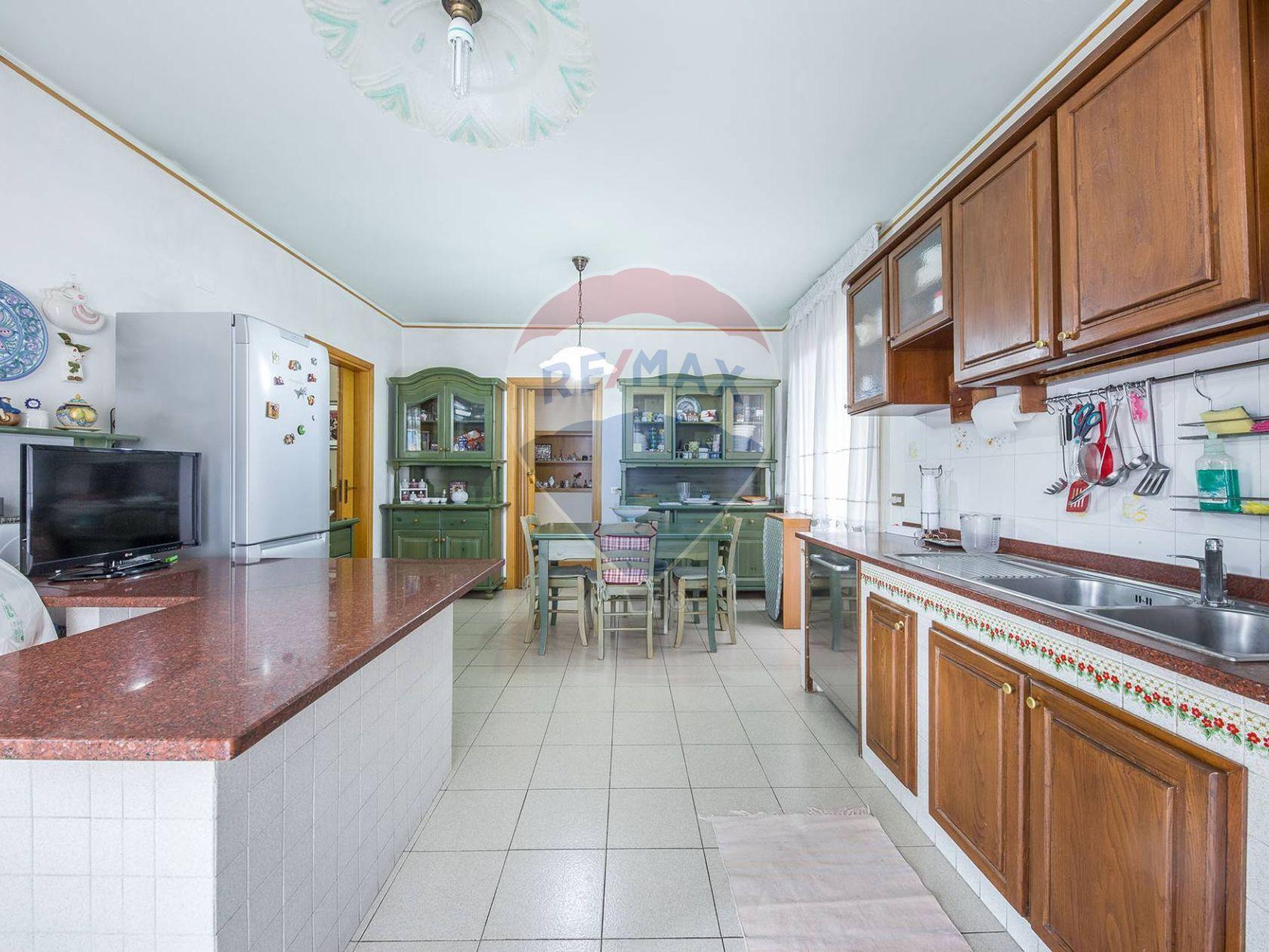 Villa singola San Giovanni la Punta, CT Vendita - Foto 13