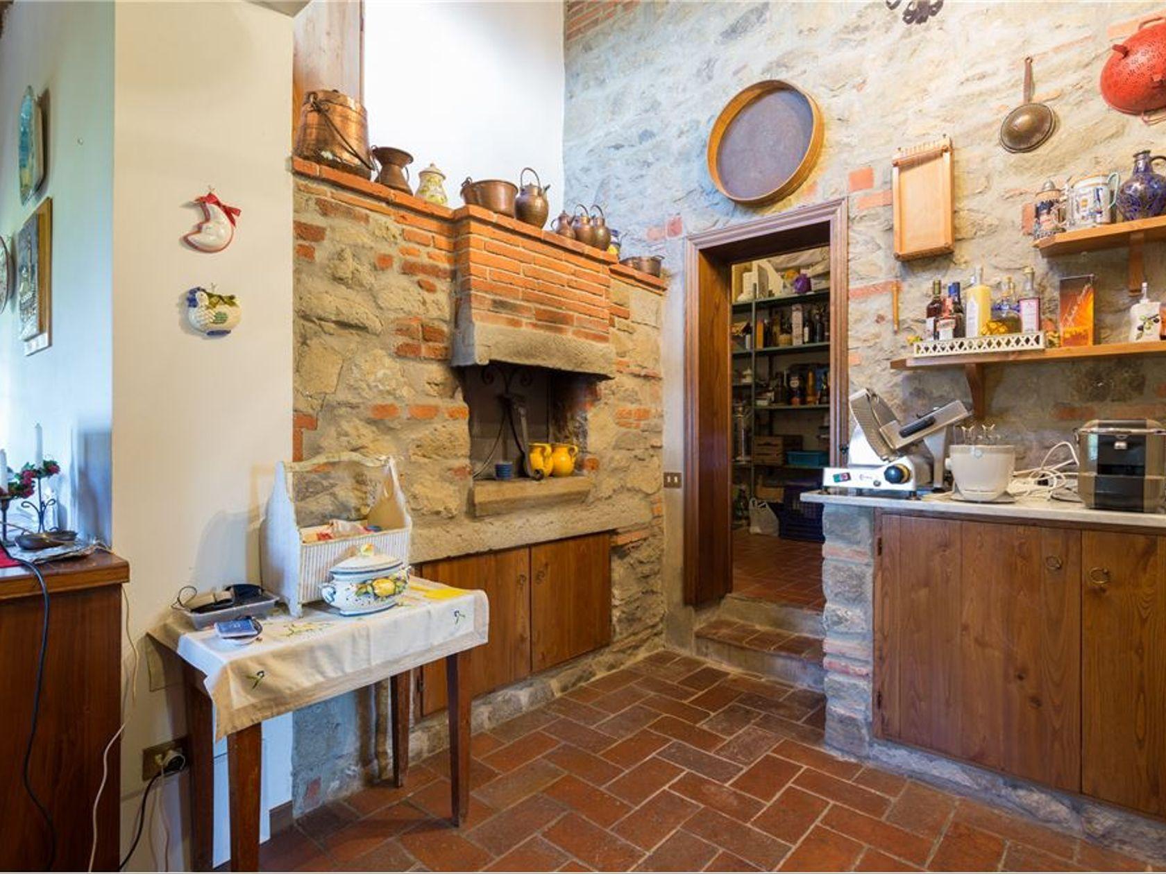 Casa Indipendente Reggello, FI Vendita - Foto 2