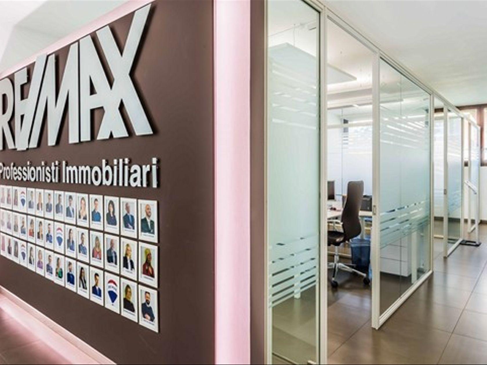 RE/MAX Professionisti Immobiliari Associati Busto Arsizio - Foto 2