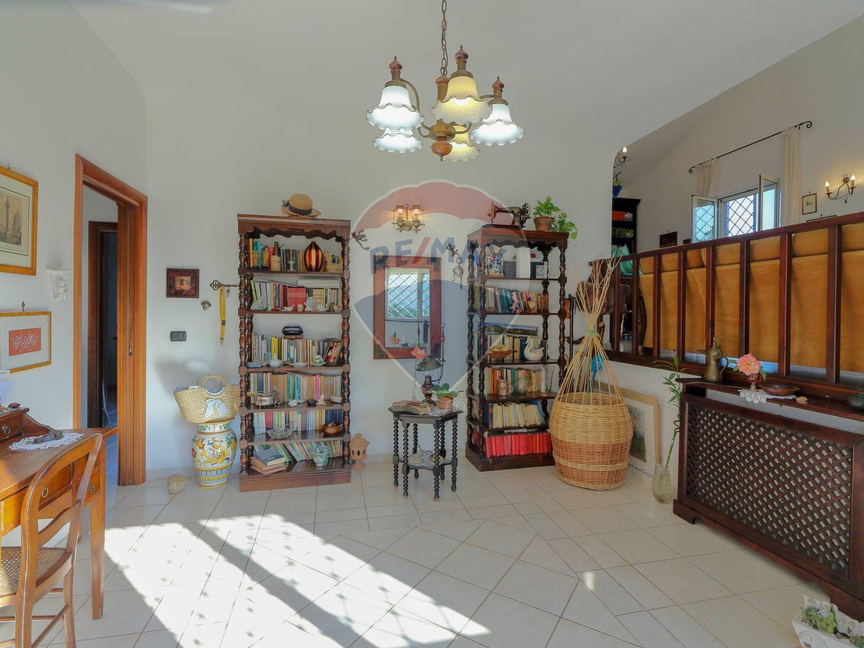 Villa singola Lavinio Lido di Enea, Anzio, RM Vendita - Foto 9