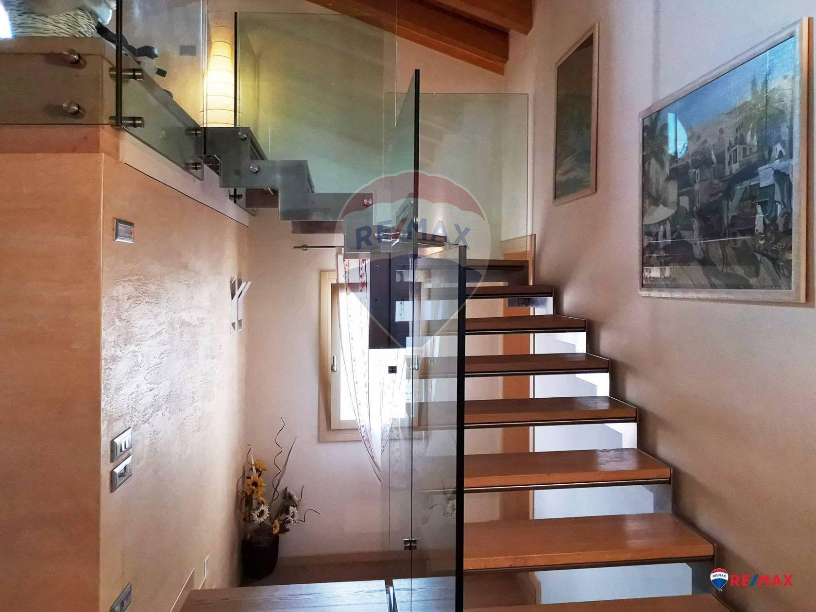 Villa singola Castelminio, Resana, TV Vendita - Foto 37