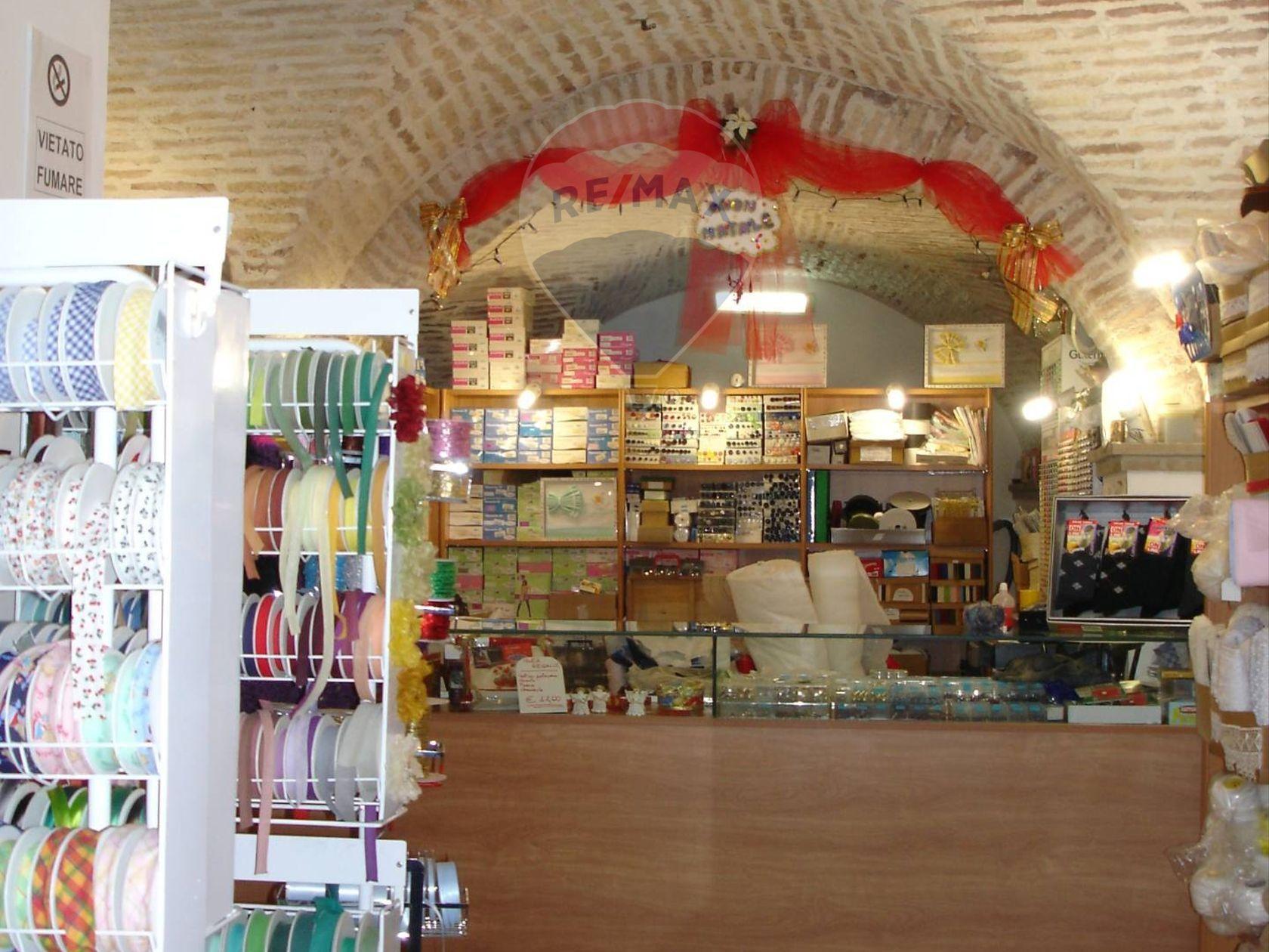 Locale Commerciale Centro storico, Chieti, CH Vendita - Foto 2