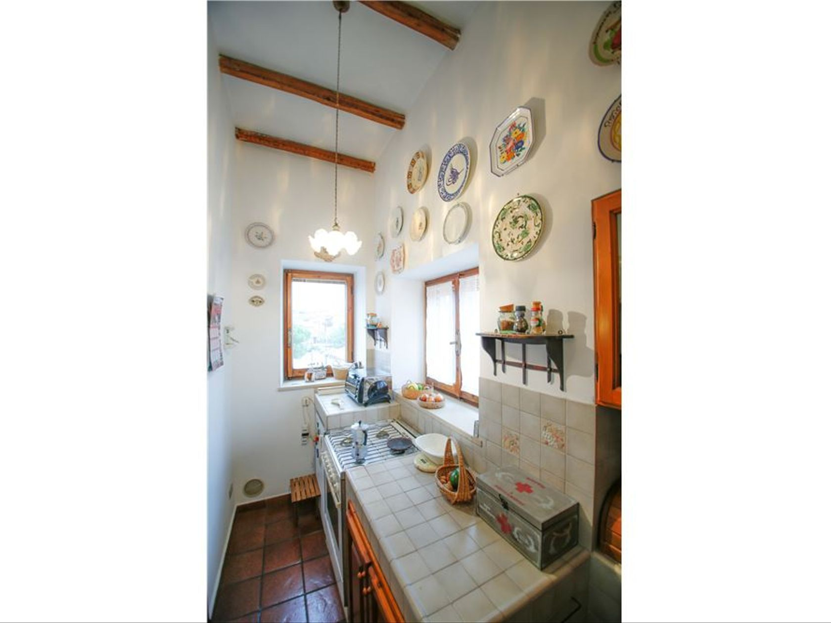 Casa Semindipendente Pescara-san Silvestro, Pescara, PE Vendita - Foto 17