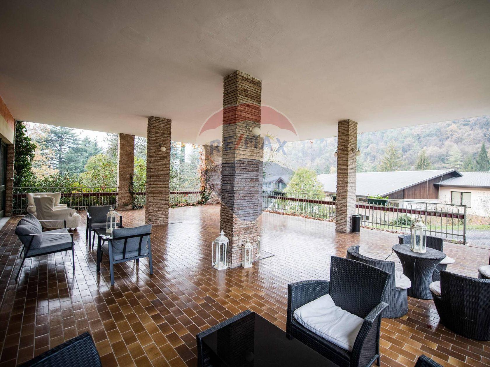 Albergo/Hotel Sopranico, Vallio Terme, BS Vendita - Foto 21