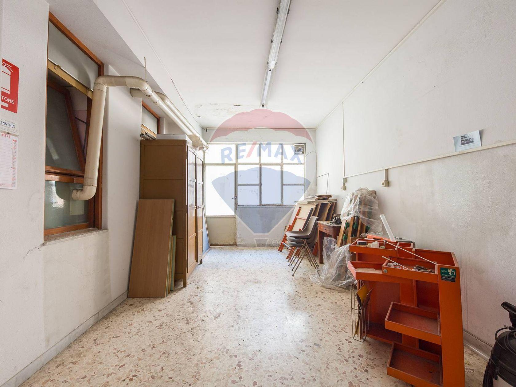 Locale Commerciale Catania-ognina,picanello,ulisse, Catania, CT Vendita - Foto 14
