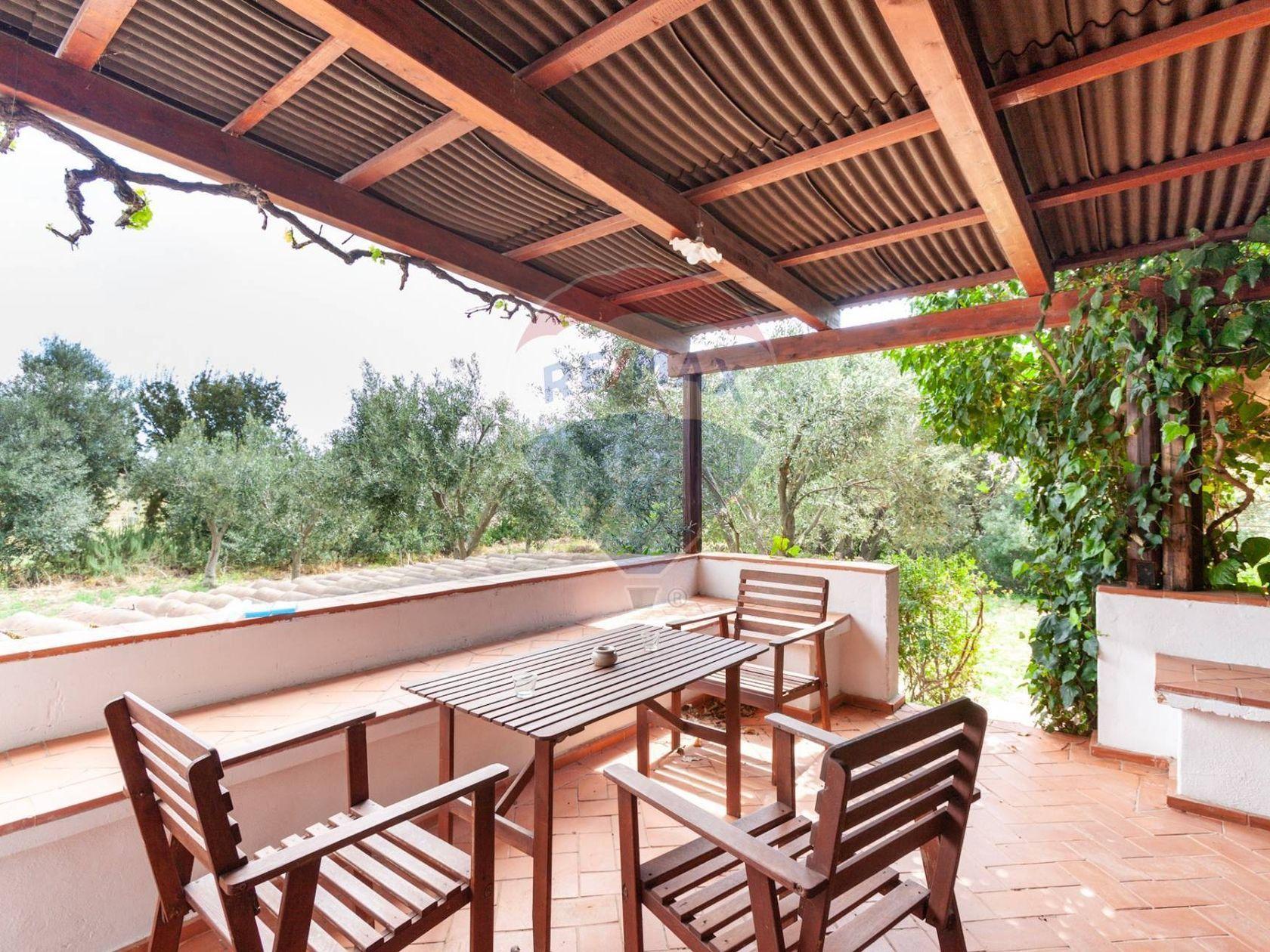 Cascina/Casale Tuerra I, San Vito, CA Vendita - Foto 71