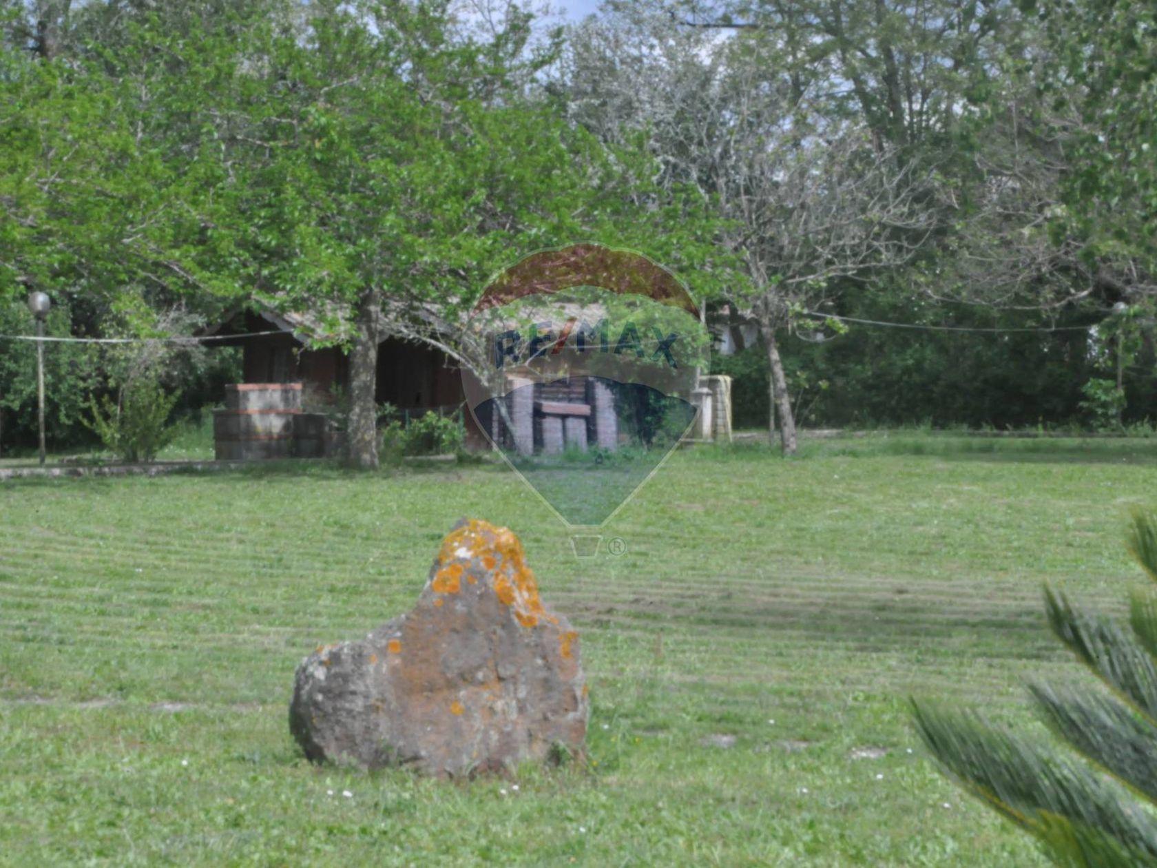 Villa singola Canale Monterano, RM Vendita - Foto 22