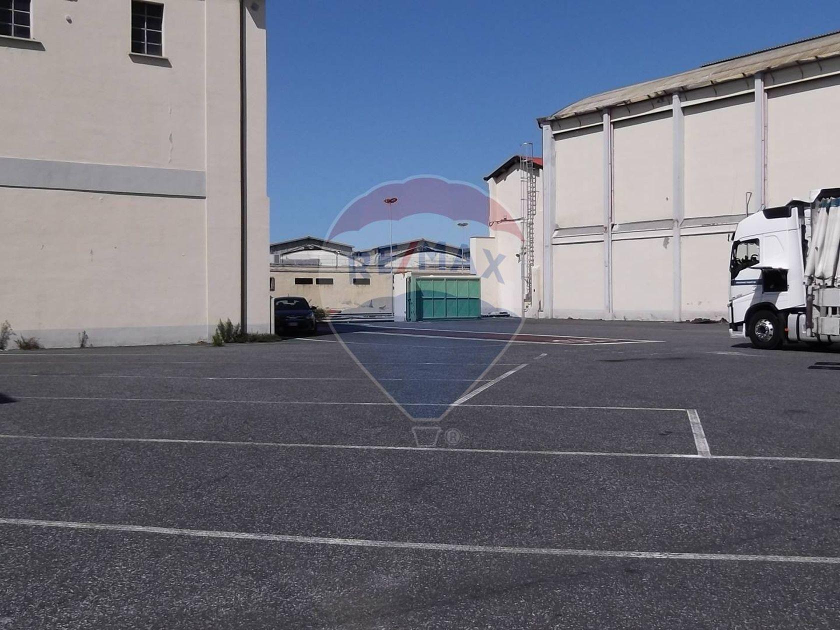 Capannone Industriale Lungomare, Livorno, LI Vendita - Foto 4
