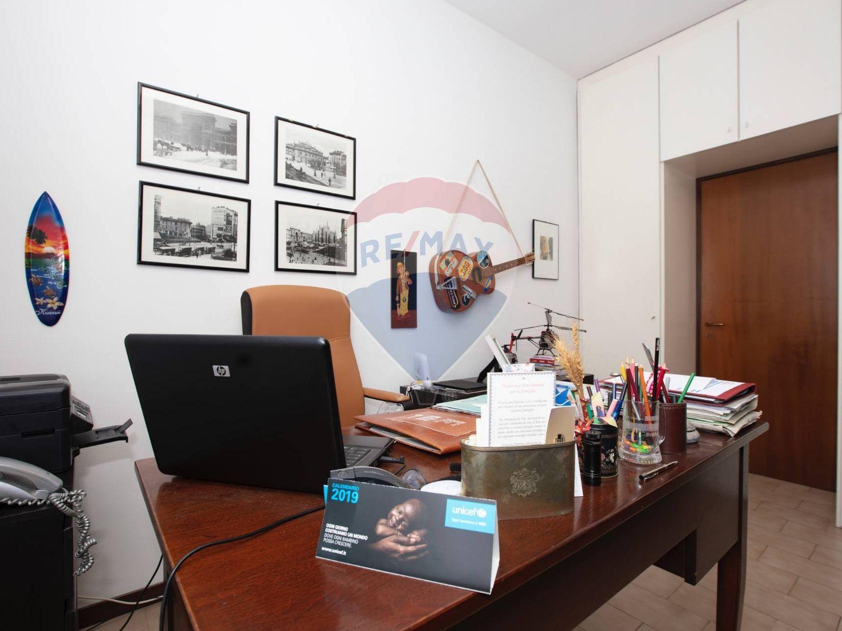 Appartamento Zona San Carlo, Rho, MI Vendita - Foto 35