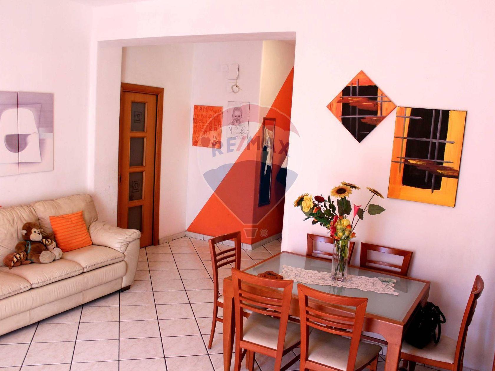 Appartamento Catania-san Leone,palermo,nesima,palestro, Catania, CT Vendita - Foto 7