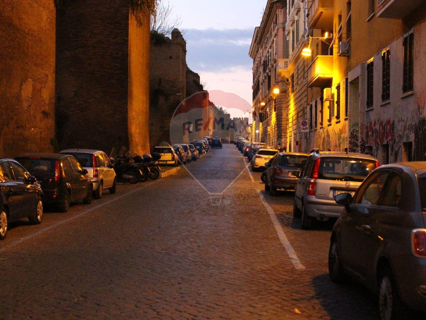 Appartamento San Lorenzo, Roma, RM Vendita - Foto 48