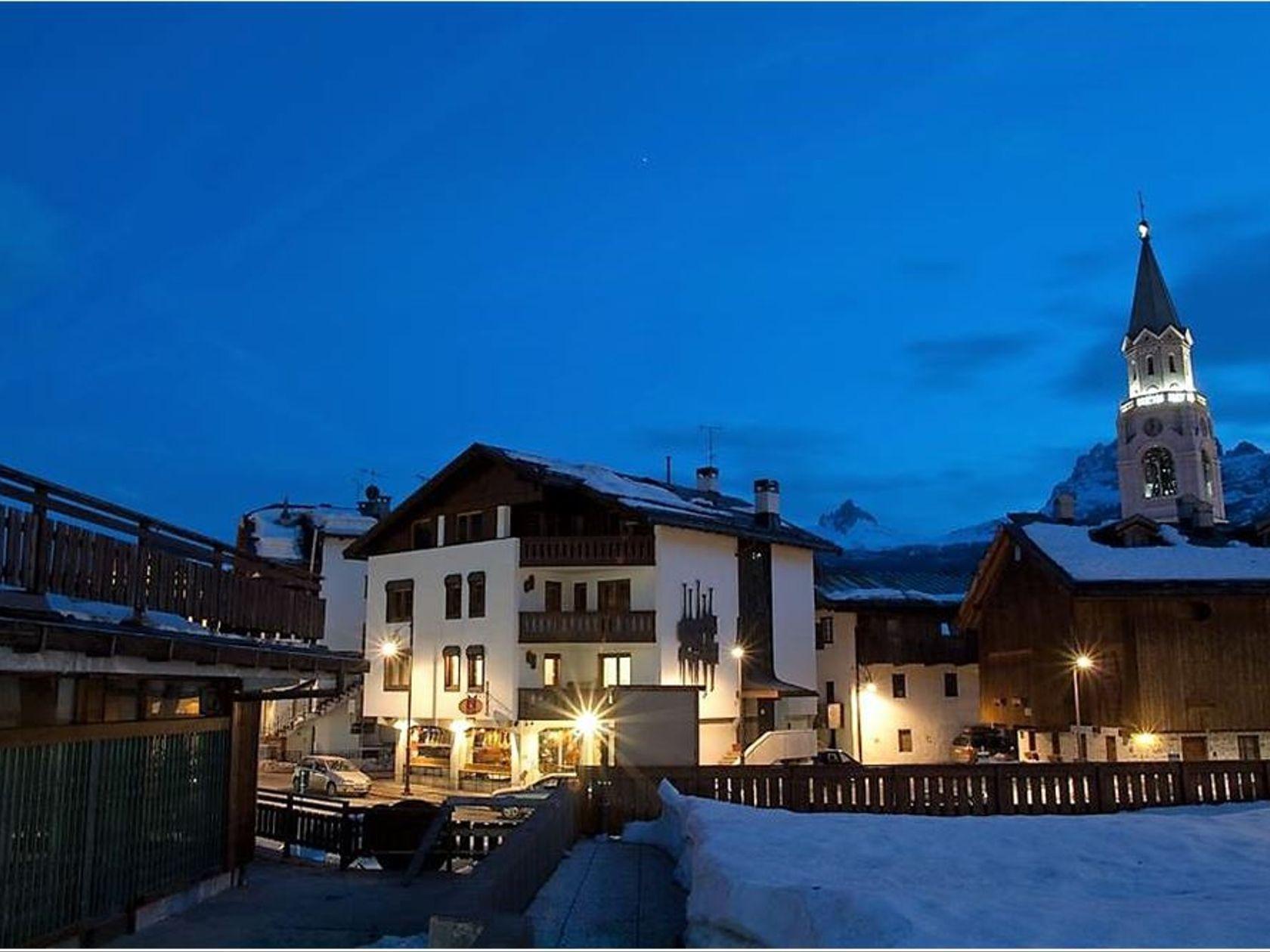 Appartamento Cortina d'Ampezzo, BL Vendita - Foto 12