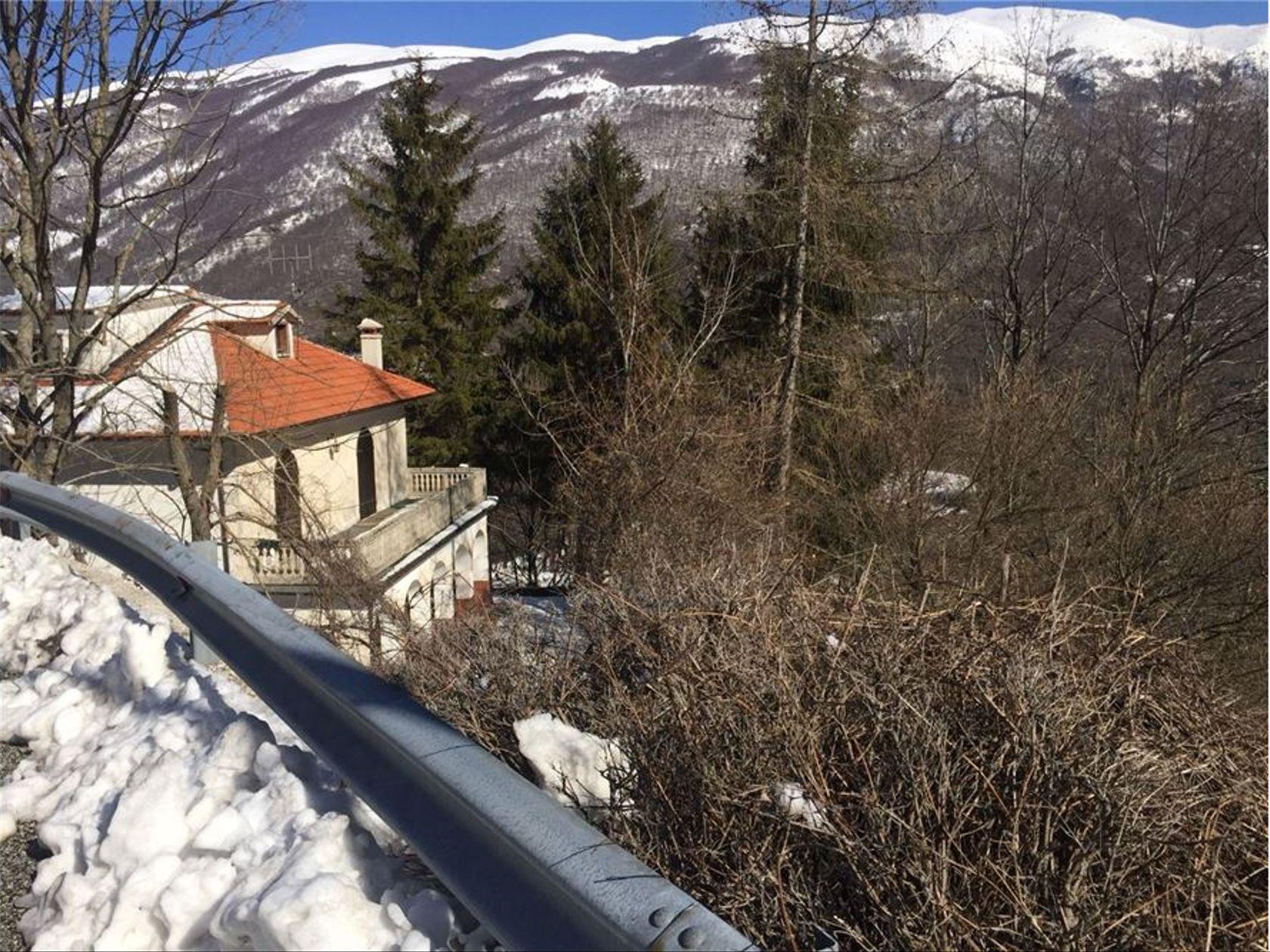 Villa singola Civitella Alfedena, AQ Vendita - Foto 23