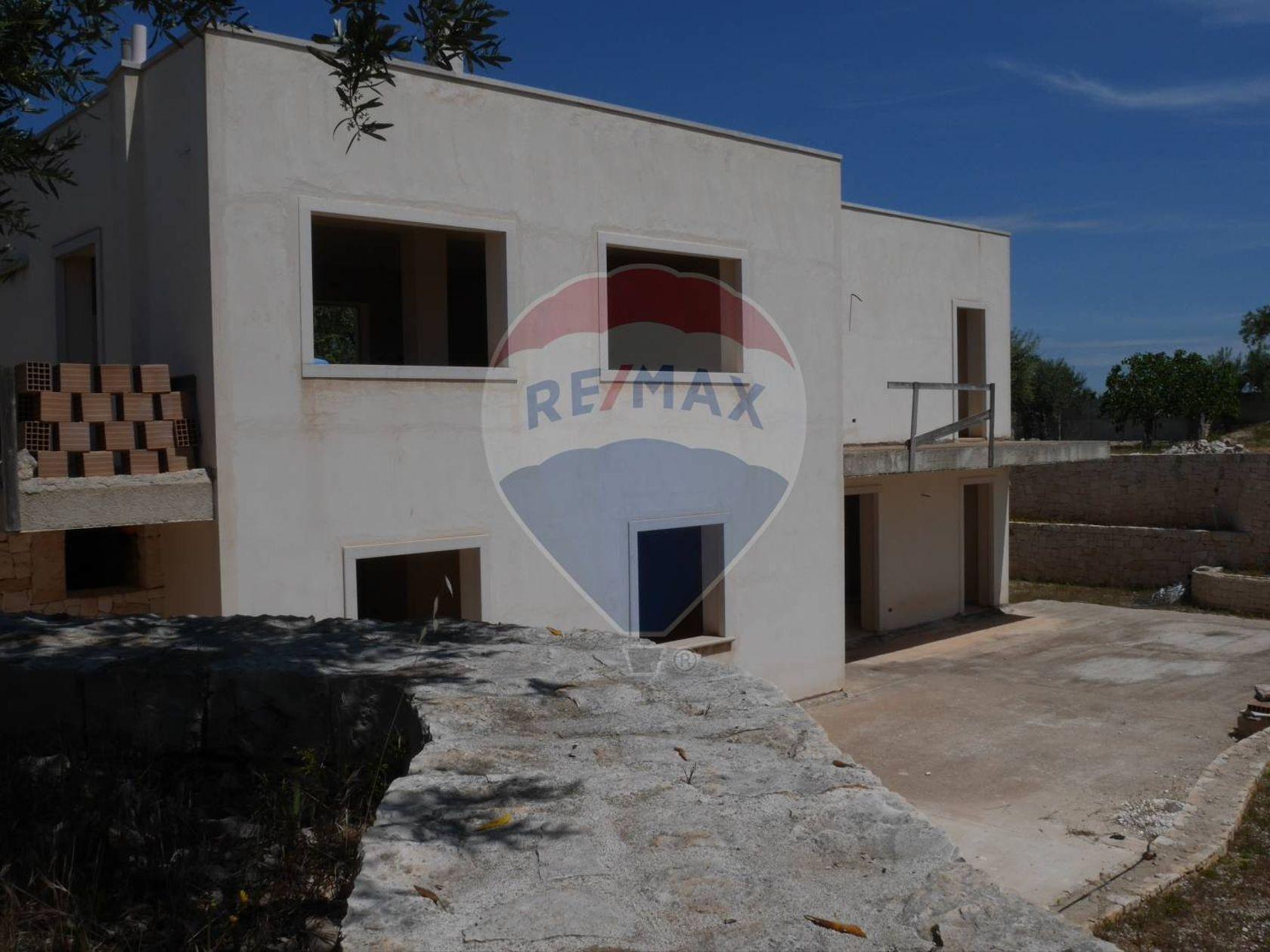 Villa singola Conversano, BA Vendita - Foto 17