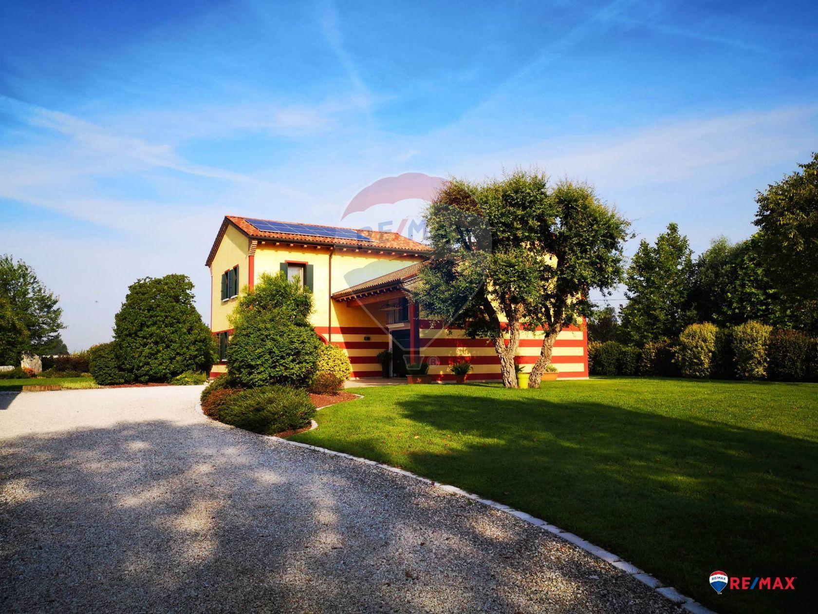 Villa singola Castelminio, Resana, TV Vendita - Foto 3