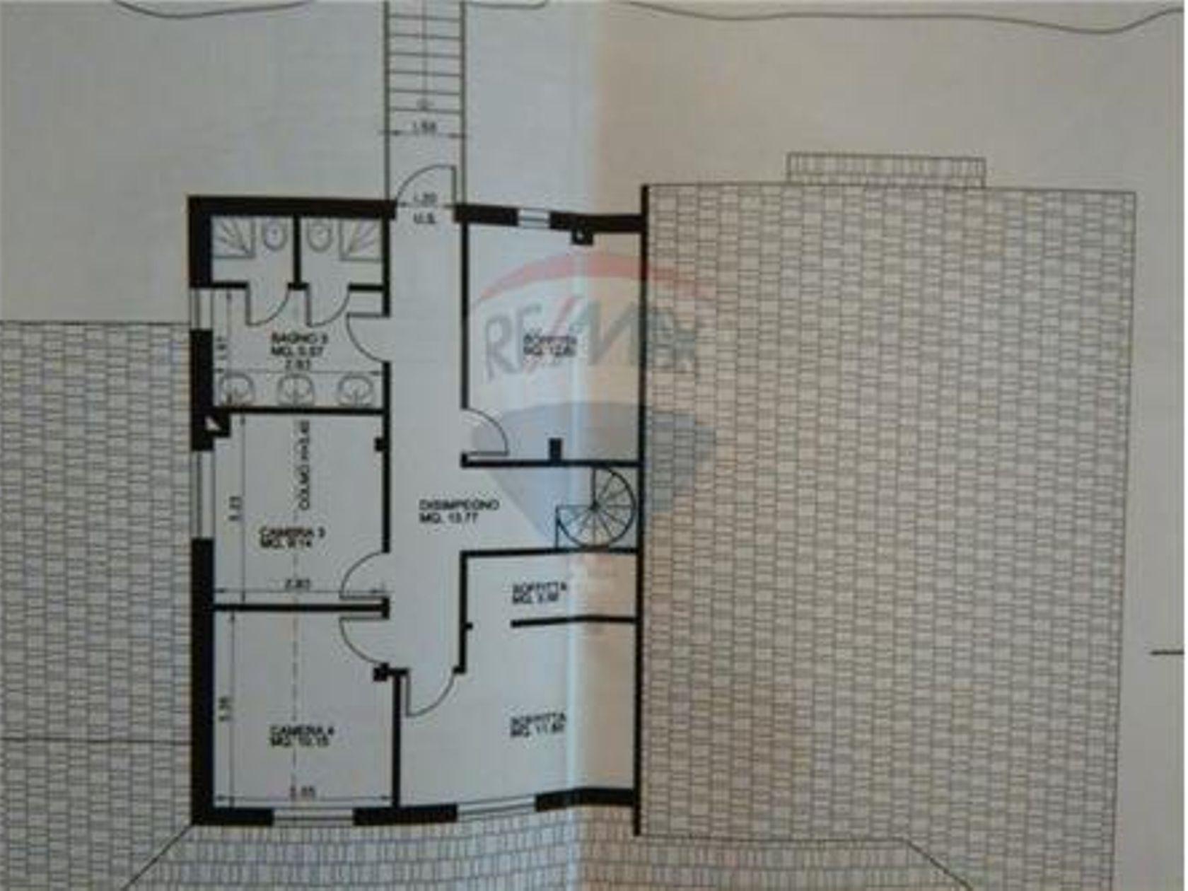 Casa Indipendente Villetta Barrea, AQ Vendita - Foto 11
