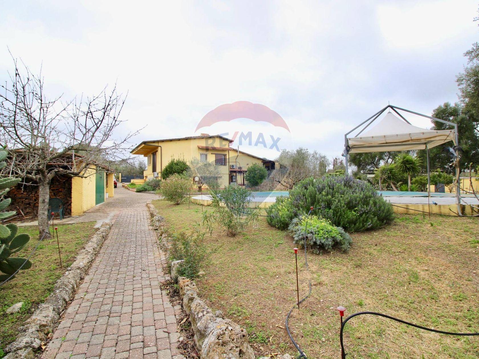 Villa singola Ss-li Punti, Sassari, SS Vendita - Foto 6