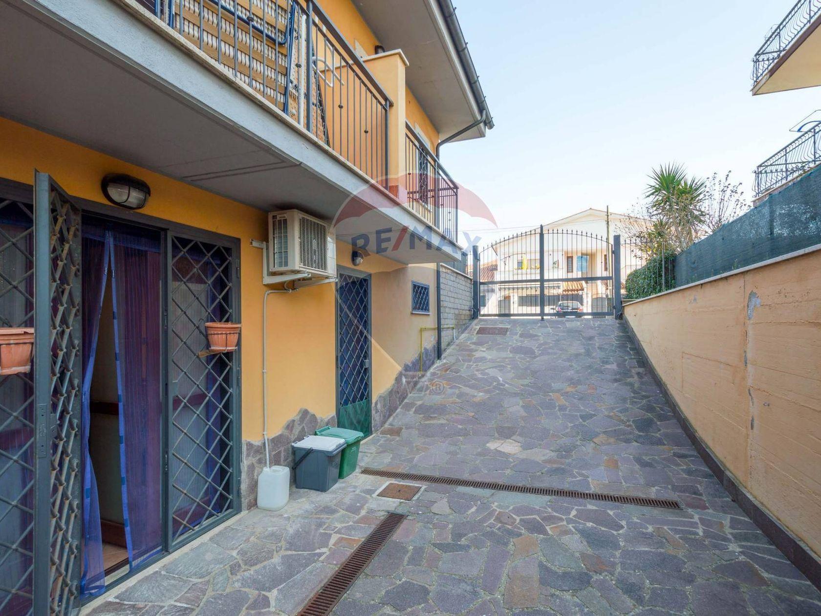 Porzione di villa Roma - Castelverde - Villaggio Prenestino, Roma, RM Vendita - Foto 26