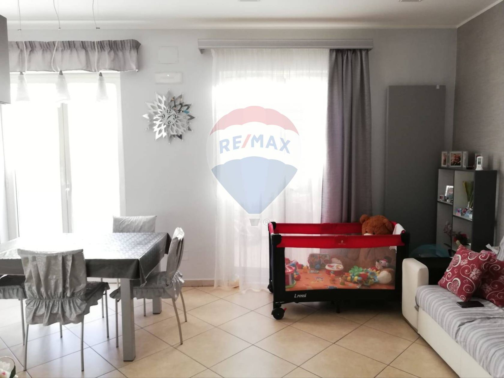 Appartamento Zona San Michele, Afragola, NA Vendita - Foto 3