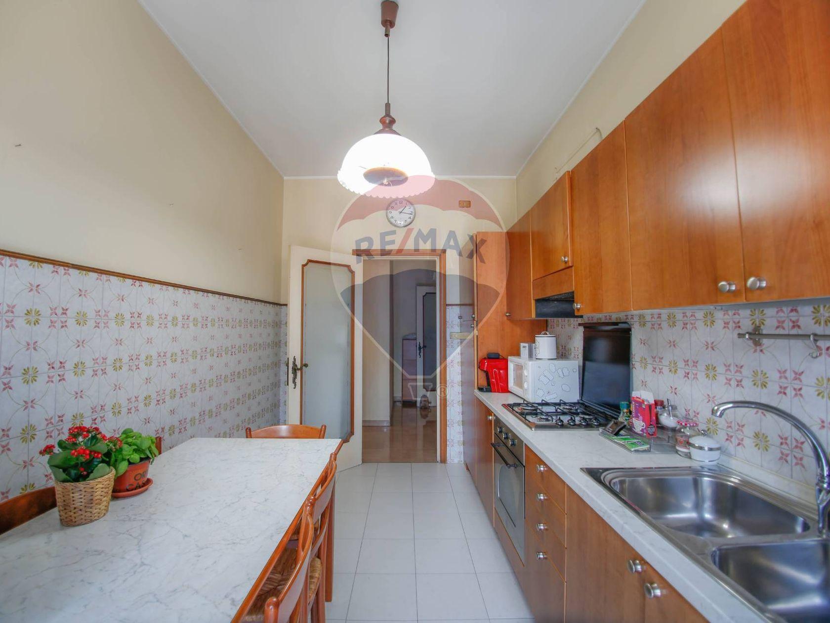 Appartamento Zona Ospedale, Pescara, PE Vendita - Foto 11
