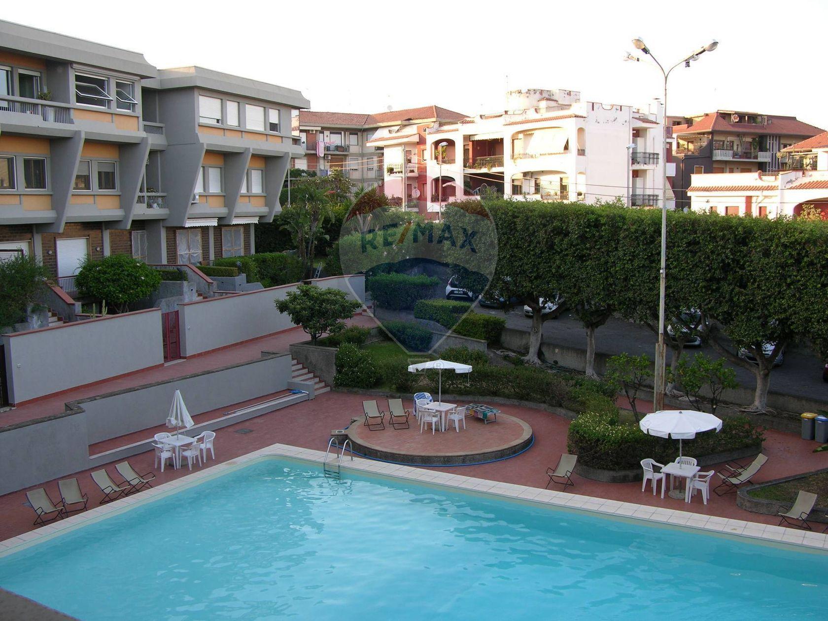 Appartamento Cannizzaro, Aci Castello, CT Vendita