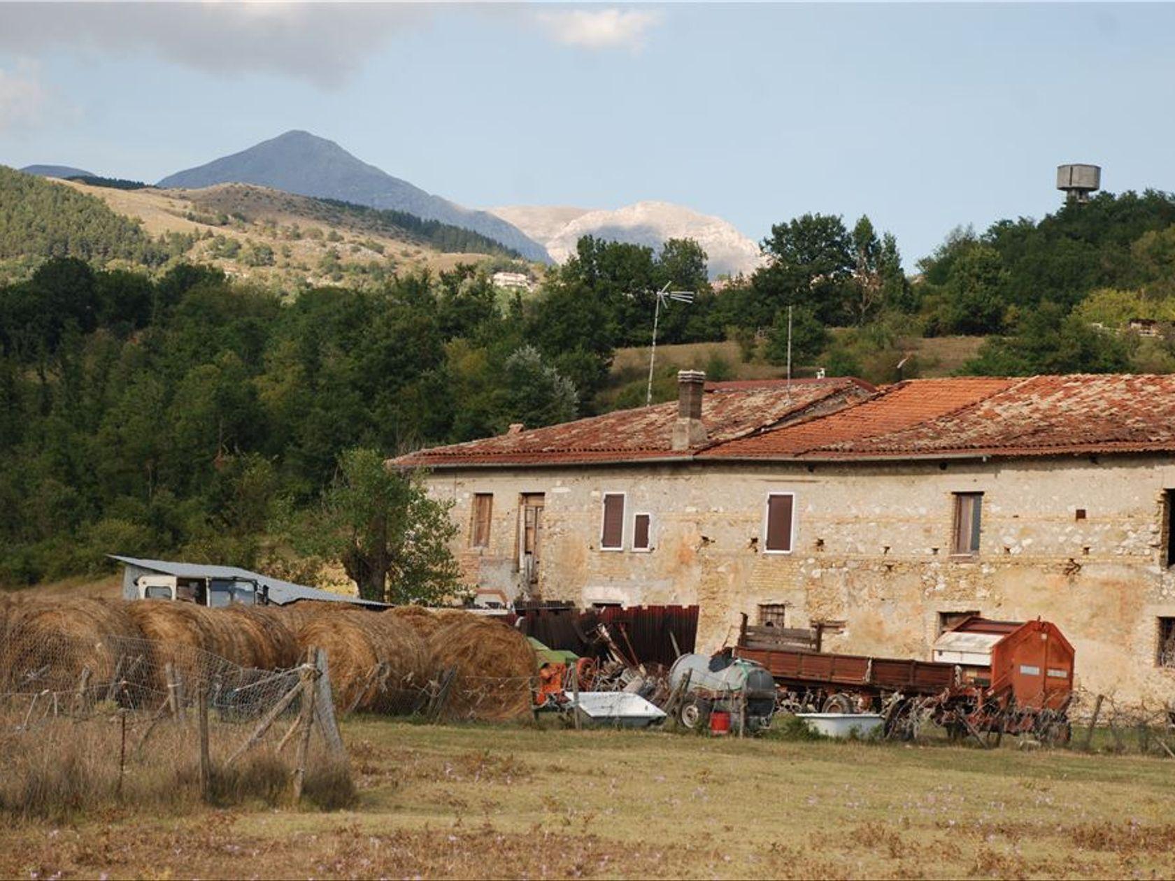 Terreno San Donato, Tagliacozzo, AQ Vendita