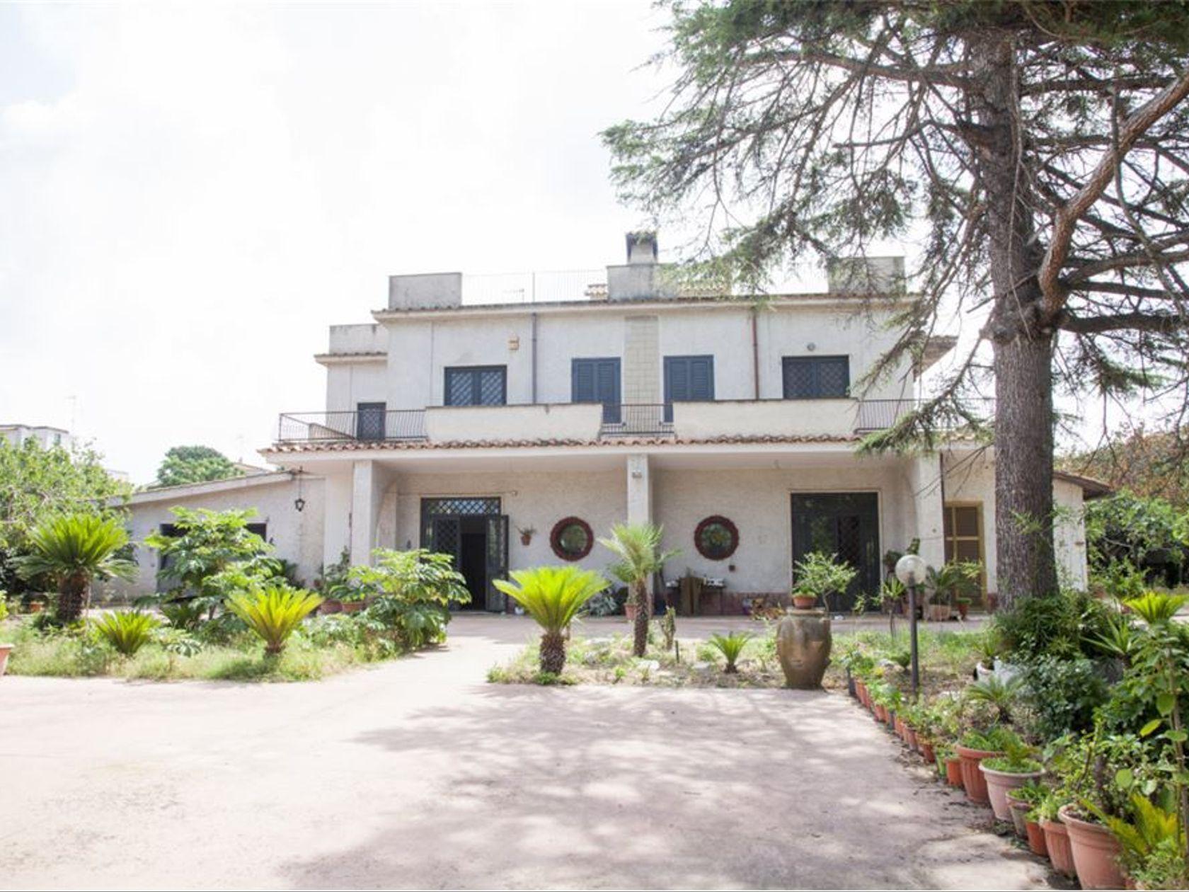 Villa singola Lavinio Lido di Enea, Anzio, RM Vendita - Foto 5