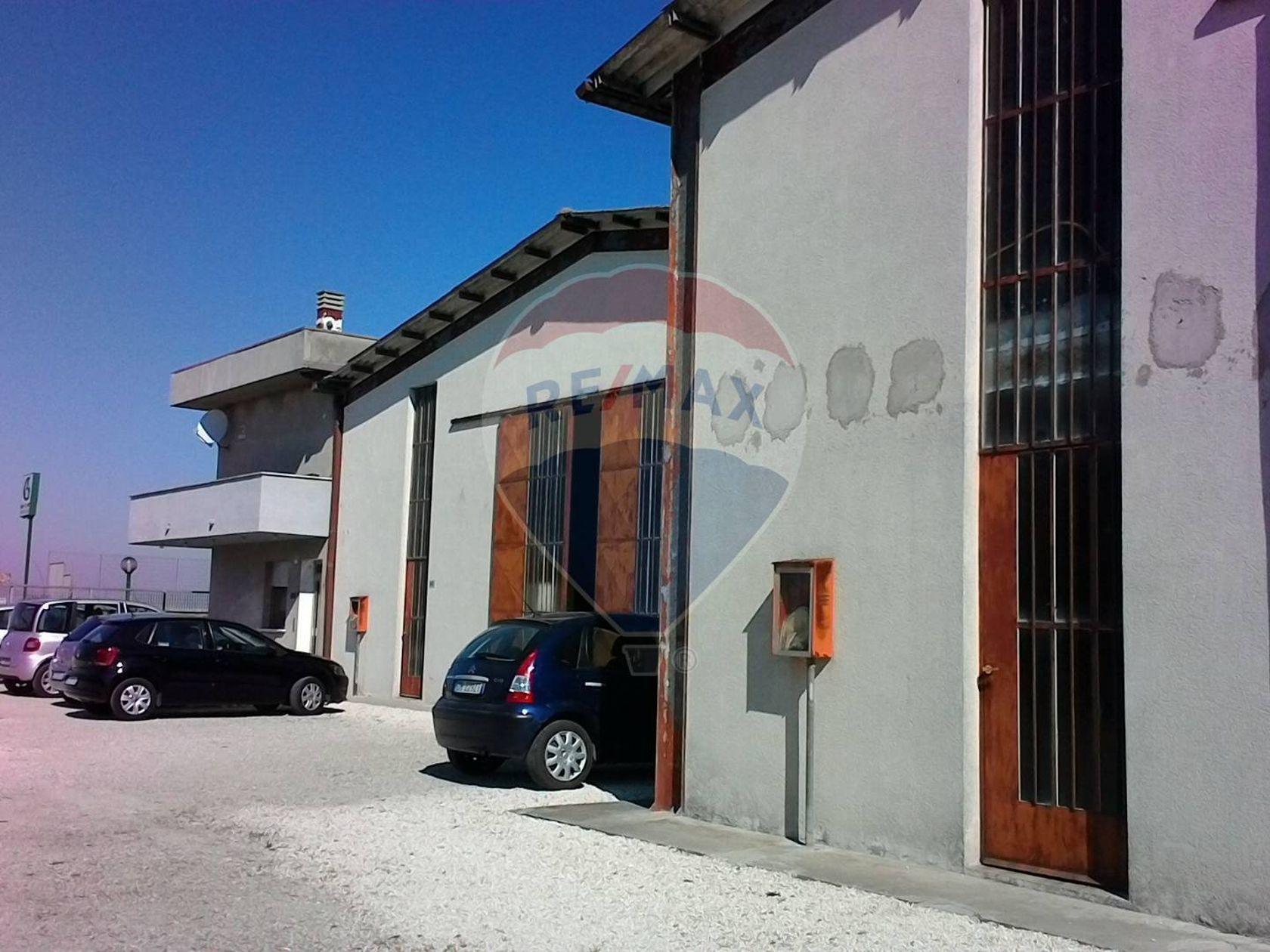 Commerciale Altro Migliaro, FE Vendita - Foto 3
