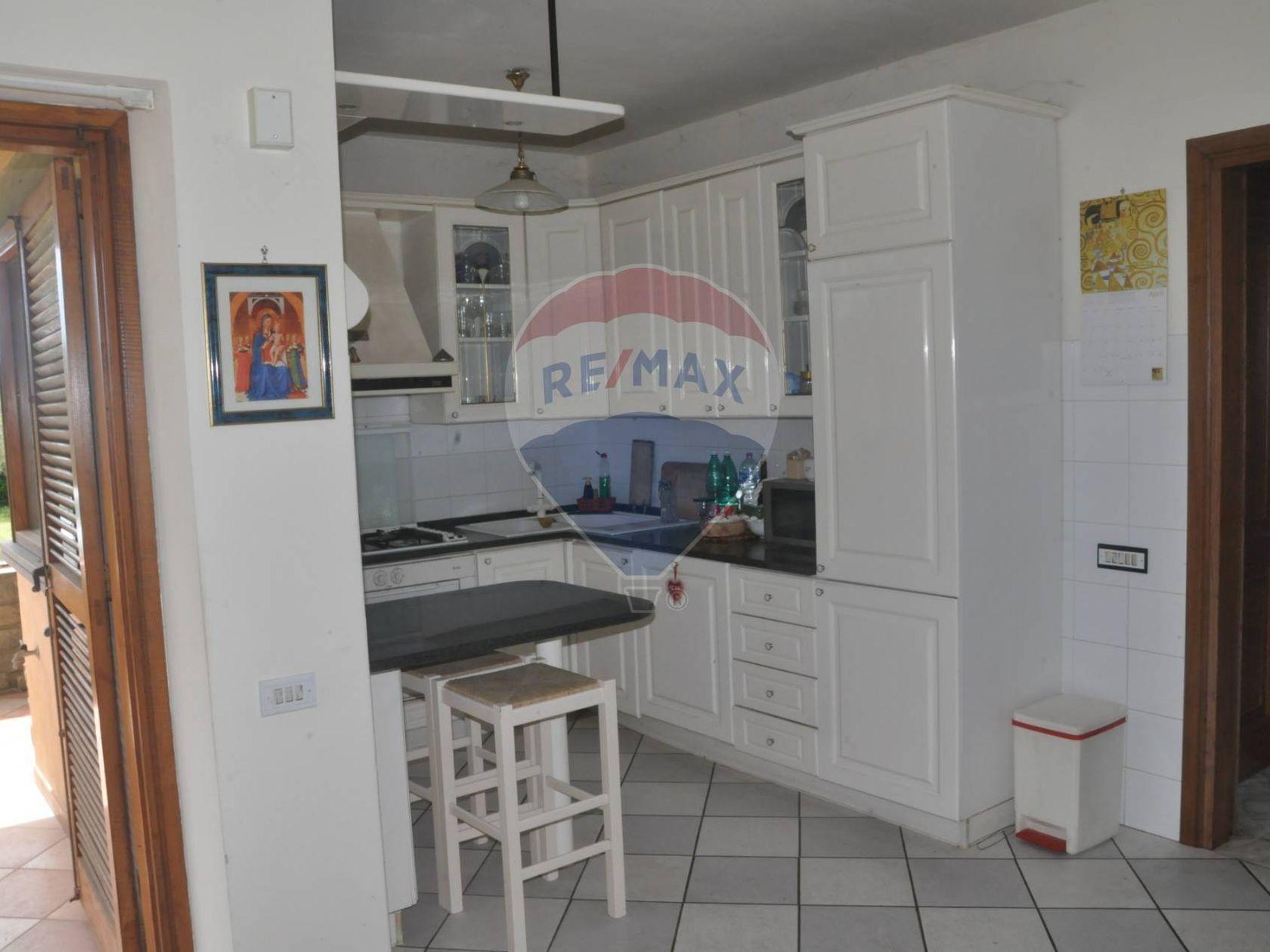 Villa singola Canale Monterano, RM Vendita - Foto 14