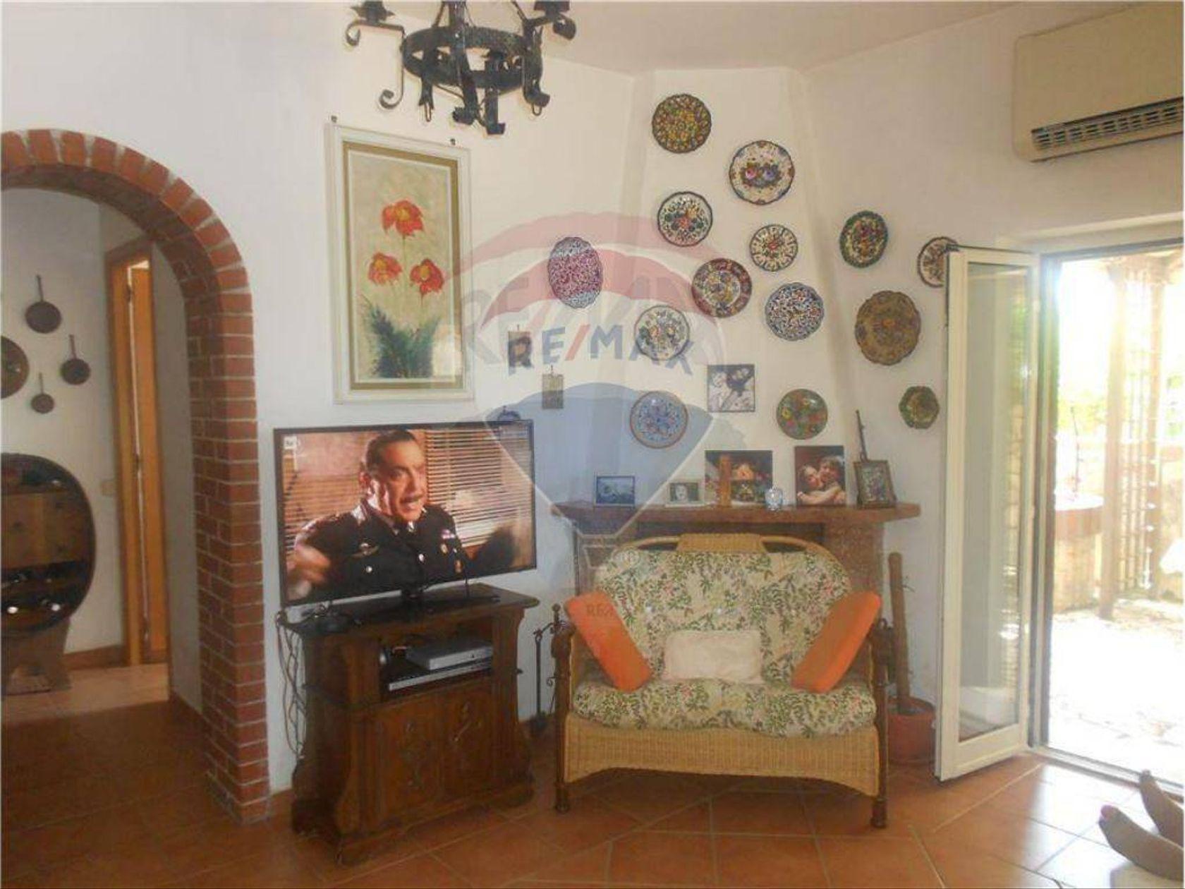 Villa singola Salto di Fondi, Fondi, LT Vendita - Foto 5