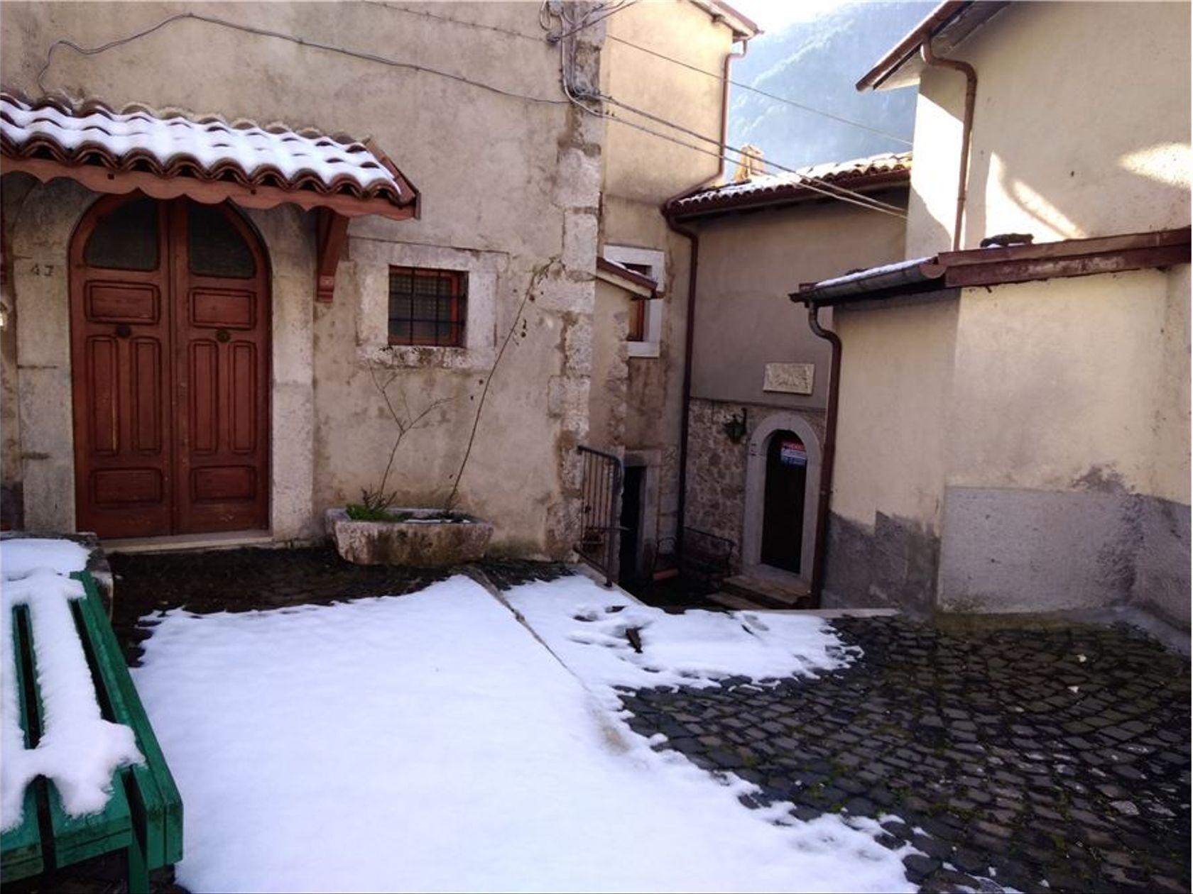 Appartamento Villetta Barrea, AQ Vendita - Foto 21