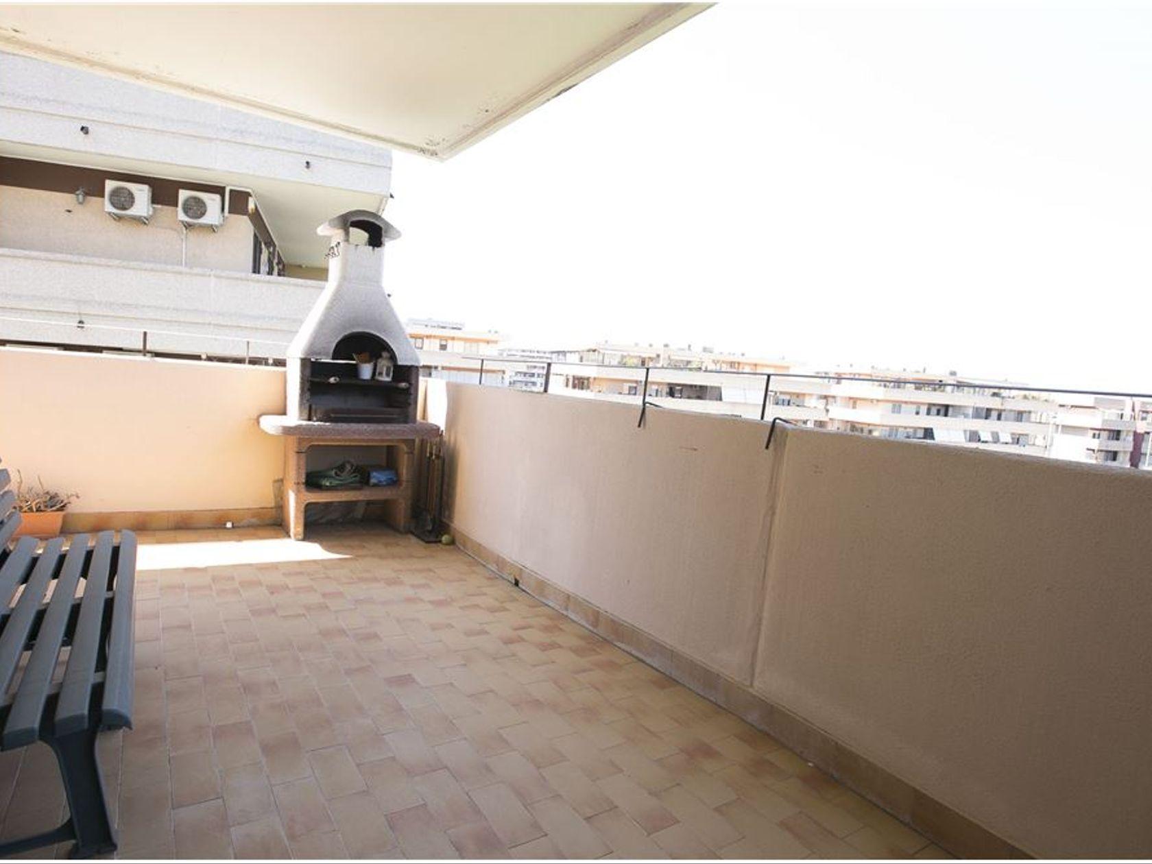 Appartamento Roma-acilia Vitinia Infernetto Axa Casal Palocco, Roma, RM Vendita - Foto 13